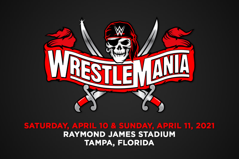 Wrestlemania 37: WWE Unsure About Main Event Match Outcome 2