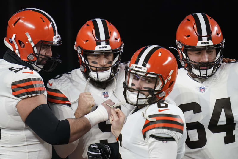 Nfl Playoff Standings 2021 Post Wild Card Rankings And Super Bowl Odds Bleacher Report Latest News Videos And Highlights