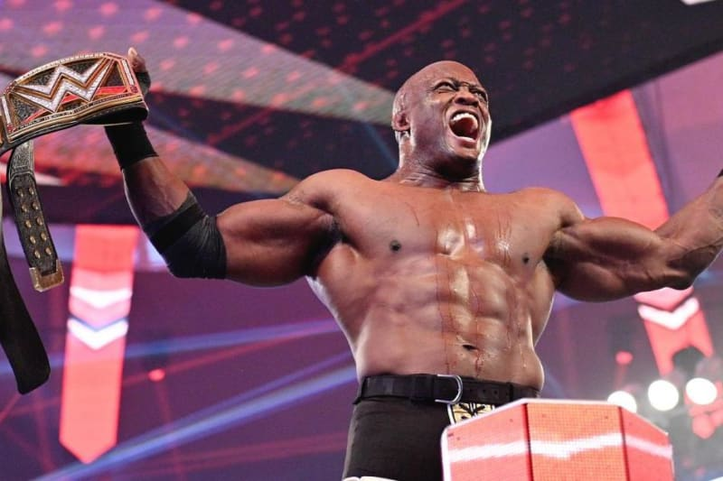 Bobby Lashley Ready to Win WWE Title, Rhea Ripley Arrives, More Raw Fallout | Bleacher Report | Latest News, Videos and Highlights