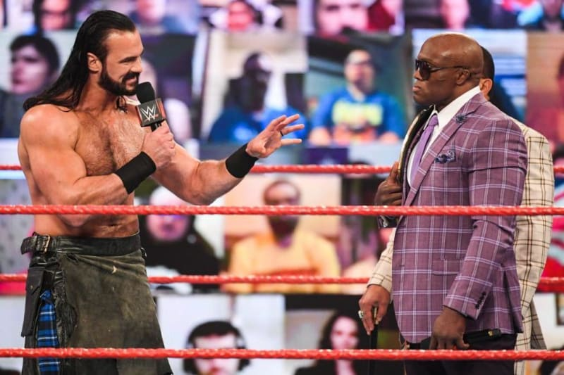 Drew McIntyre Reveals Which Night He Wants His WrestleMania Match On