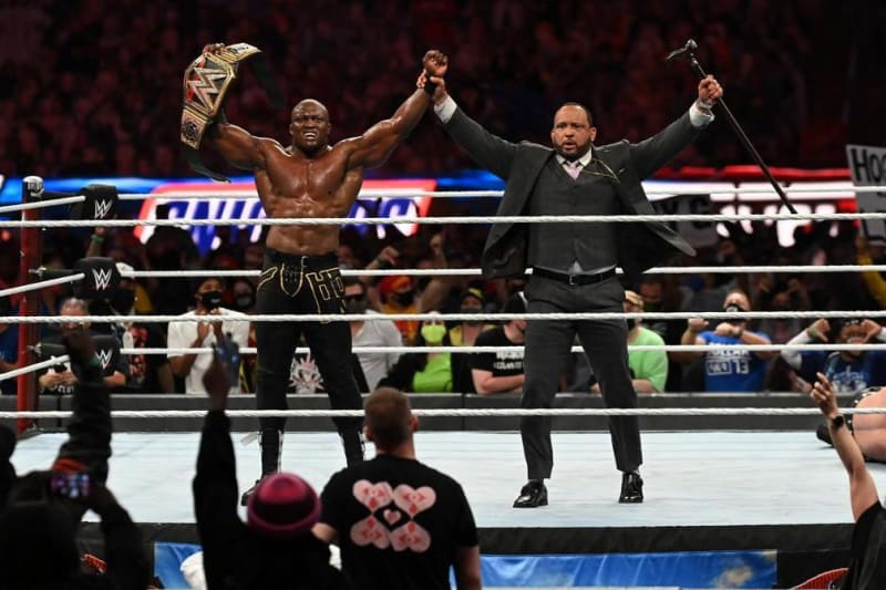 The Real Winners and Losers from WrestleMania 37 Night 1 | Bleacher Report  | Latest News, Videos and Highlights