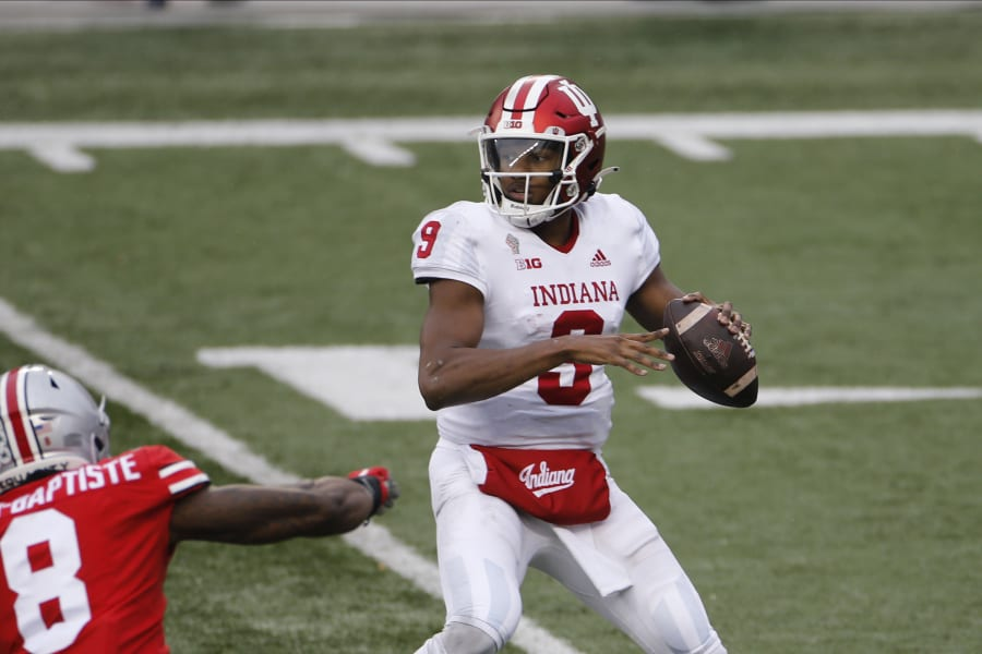 Indiana Is The Best Surprise Of The College Football Season Even After A Loss Bleacher Report Latest News Videos And Highlights Tiarra taylor of new albany was crowned miss indiana 2019 on june 15, 2019 at zionsville performing arts center in zionsville, indiana. college football season