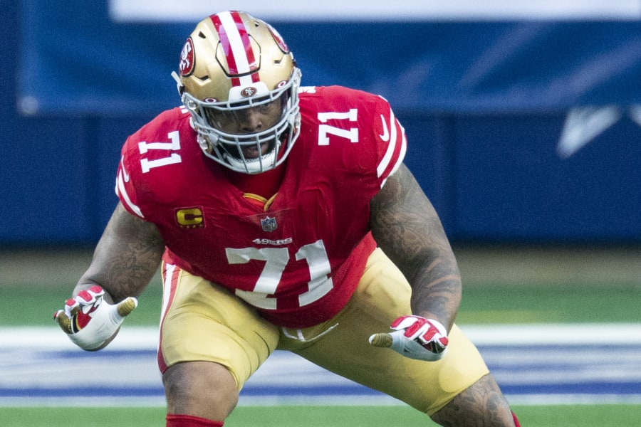 Trent Williams | Bleacher Report | Latest News, Videos and Highlights
