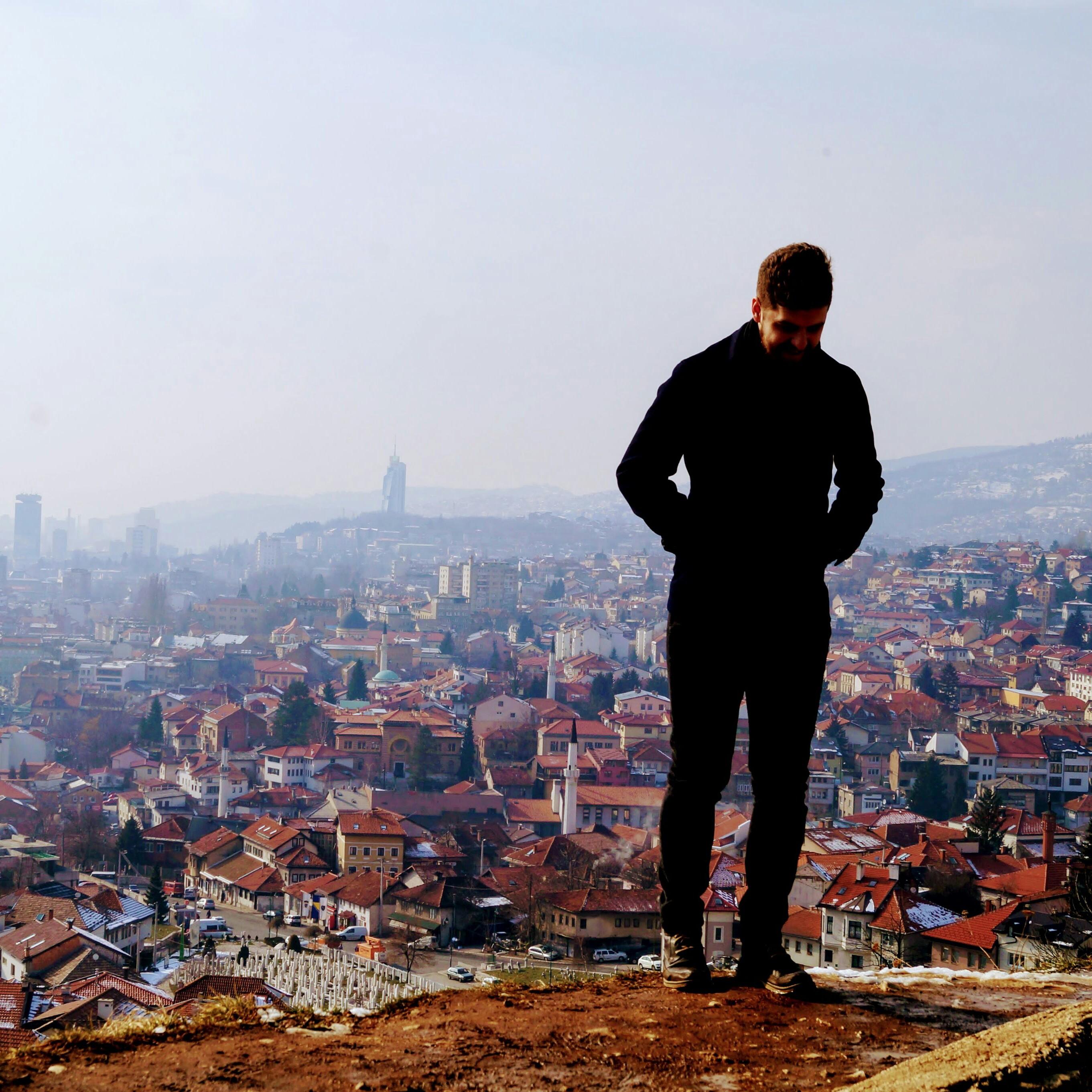photo of Sedad Čolak