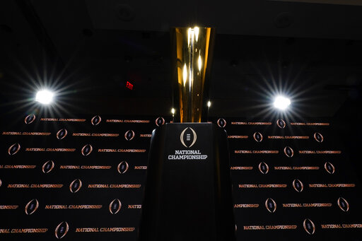 Alabama vs. Ohio State CFP Final to Be Played as Scheduled Despite Rumors thumbnail
