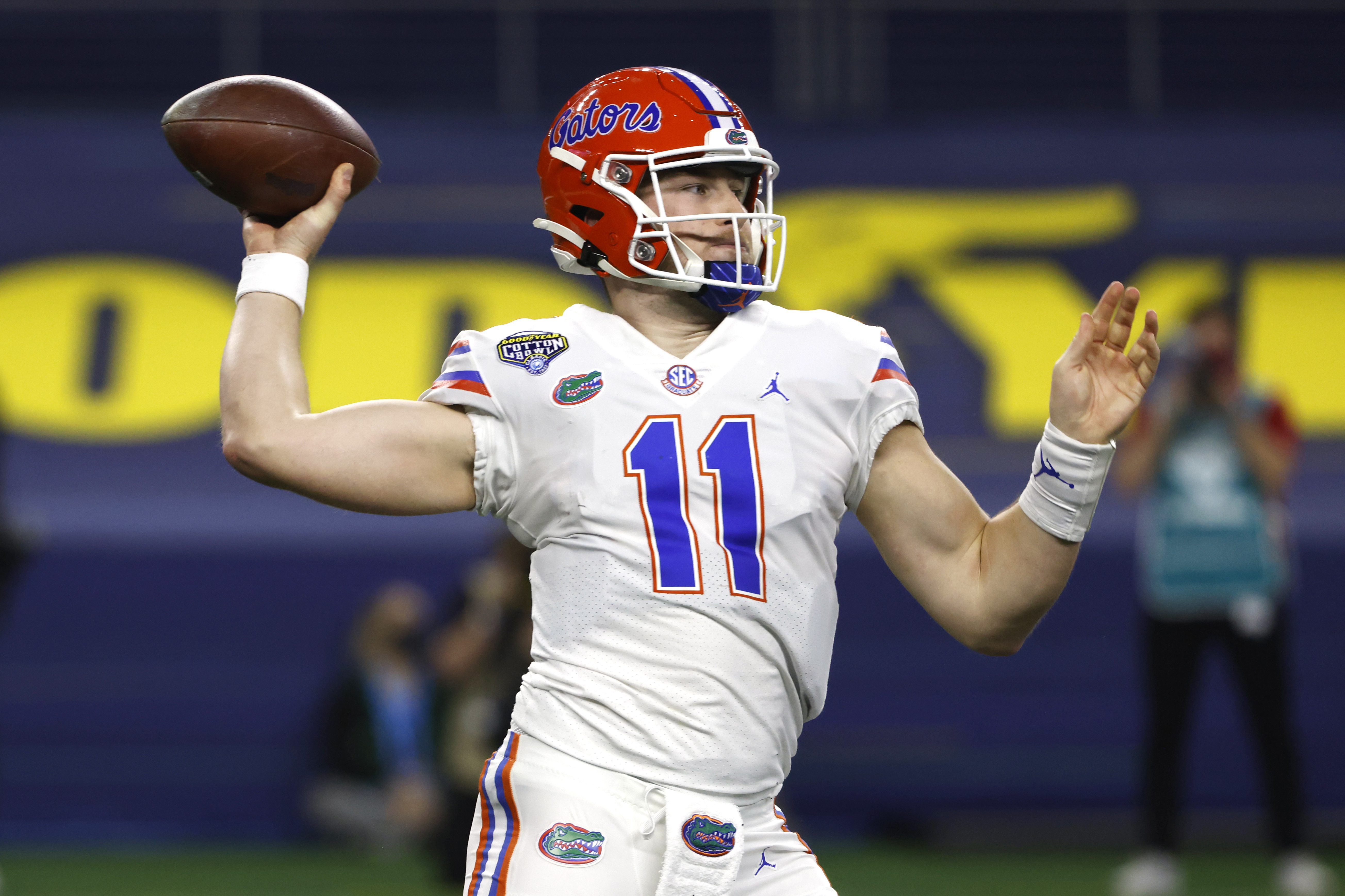 Saints Rumors: Florida's Kyle Trask Intrigues New Orleans in 2021 NFL Draft thumbnail