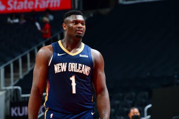 Nets' Steve Nash Praises Zion Williamson as 'Historically Talented Player' thumbnail