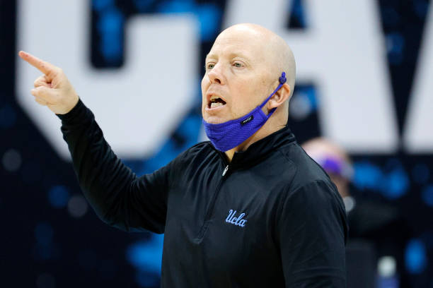 Report: Mick Cronin, UCLA Agree to 2-Year Contract Extension After Run to Final 4 thumbnail