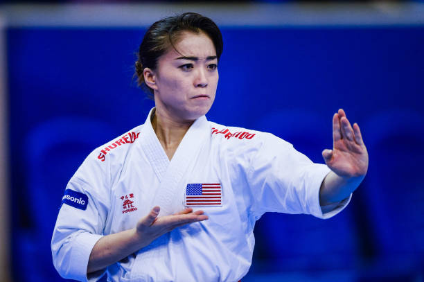 U.S. Olympian Sakura Kokumai Target of Racist Rant at Park While Training
