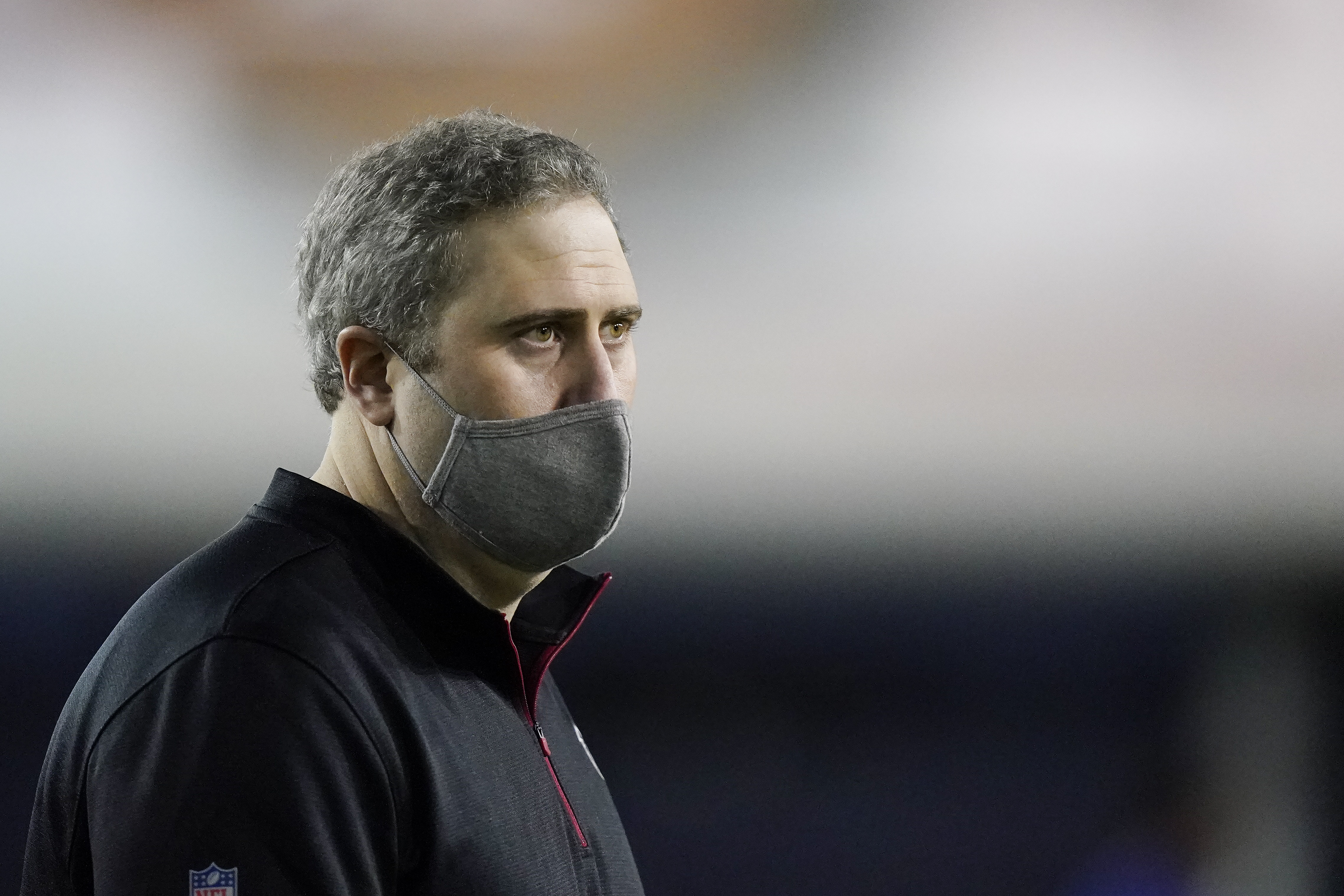 Report: Falcons GM, HC 'Aligned' on No. 4 Draft Pick amid Debate over Picking QB