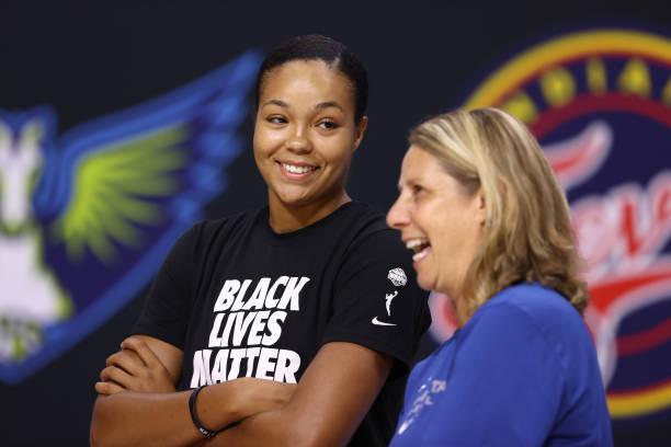 Lynx's Cheryl Reeve, Napheesa Collier Urge NCAA to Advocate for Transgender Athletes