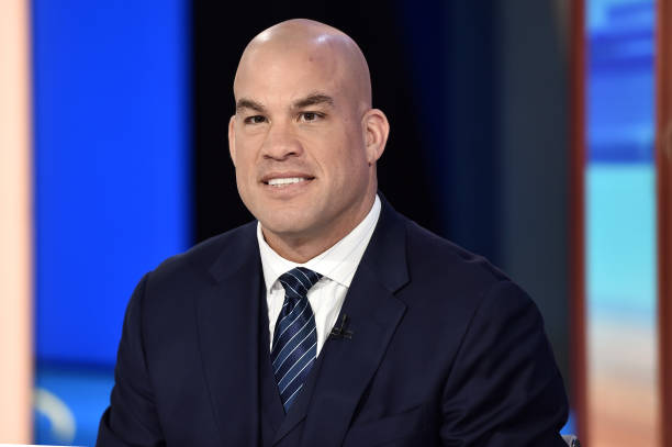 UFC Legend Tito Ortiz Filed for Unemployment While Being Paid by Huntington Beach