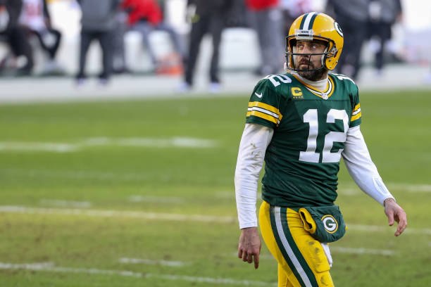 Aaron Rodgers 'Conflicted' About Packers Future Amid Trade Rumors, John Kuhn Says thumbnail
