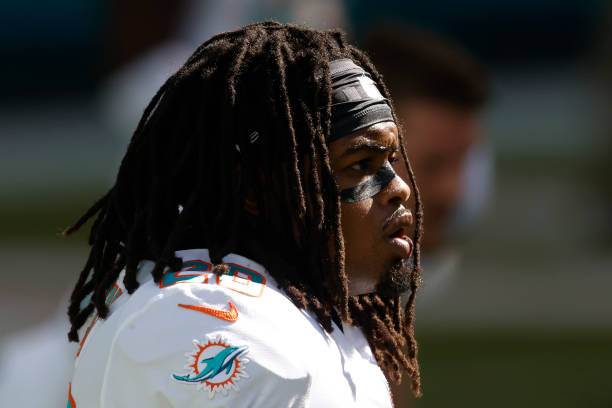 Dolphins Rumors: Bobby McCain to Be Released by MIA After 6 Seasons with Team