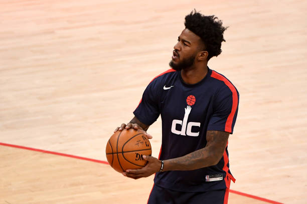 <p>Warriors Rumors: Jordan Bell Contract Considered After Wizards Stint thumbnail