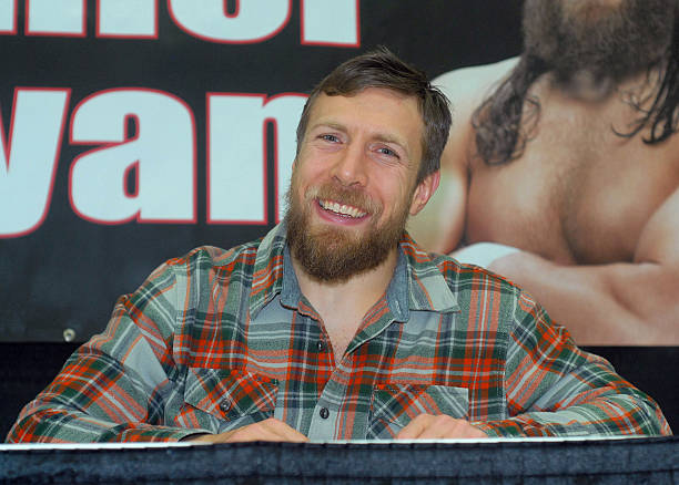 <p>Report: Daniel Bryan'Could Legally' Go to AEW'Next Week' After WWE Contract Expired thumbnail