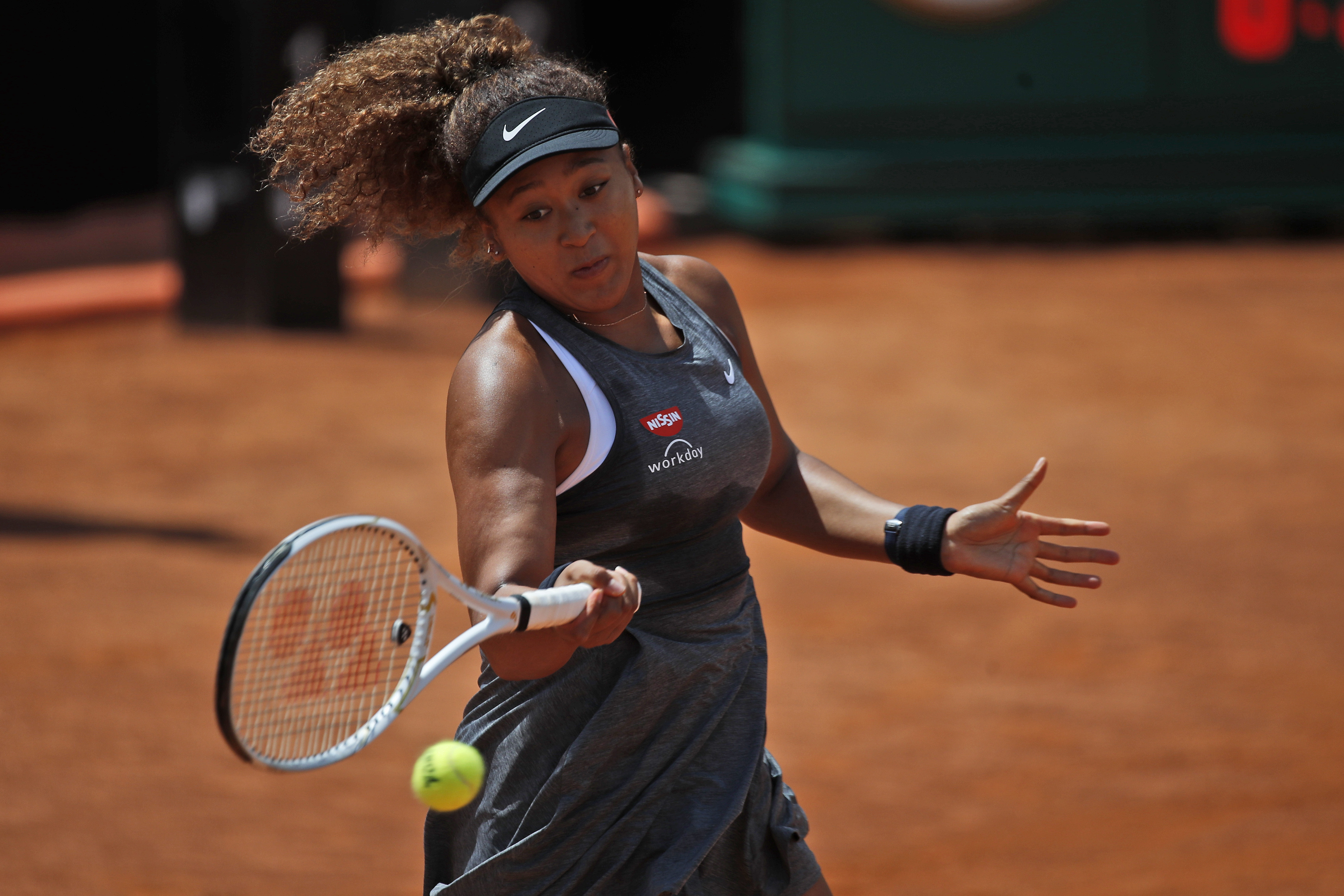 WTA Open to Dialogue with Naomi Osaka over French Open Press Boycott