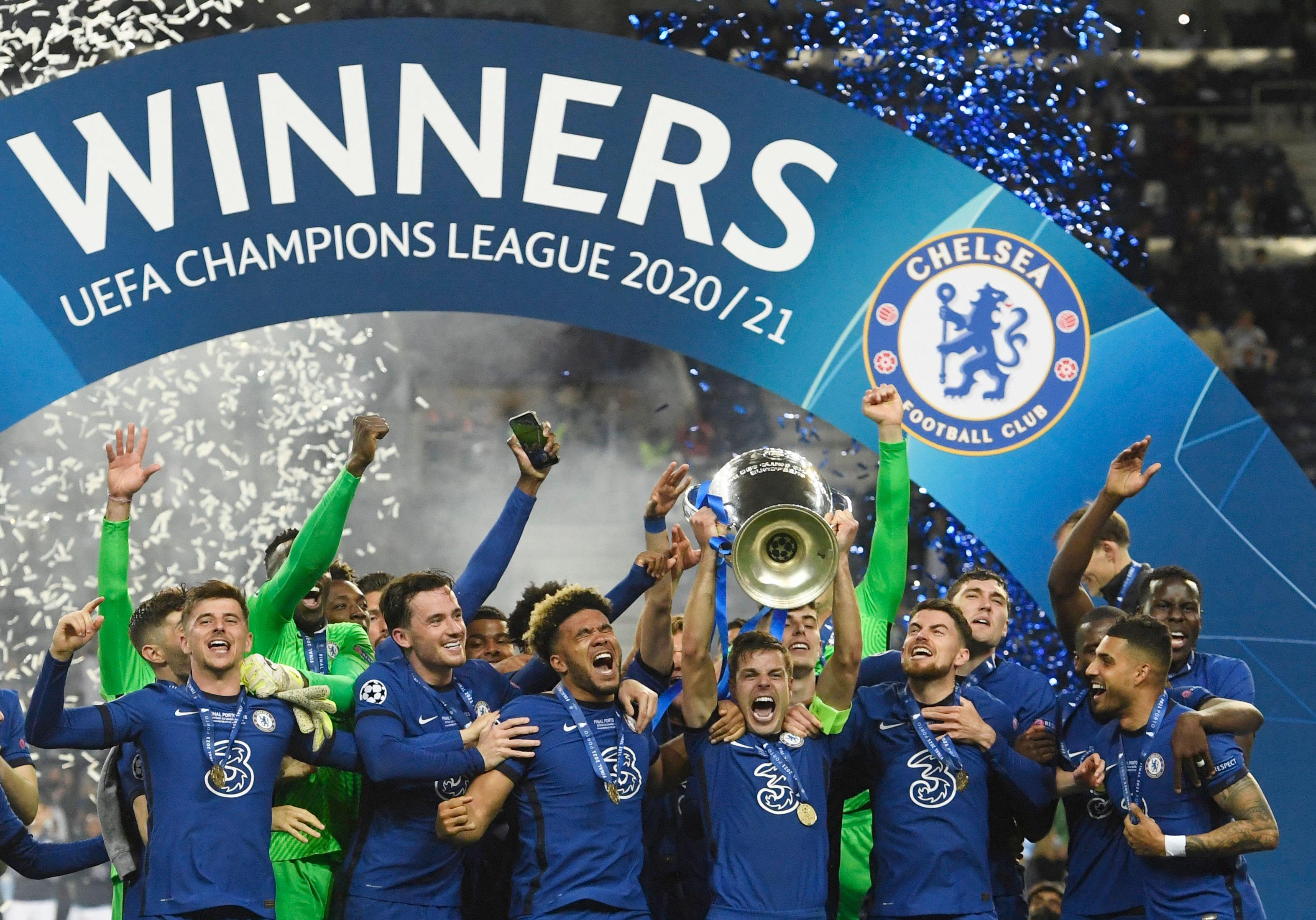 Champions League 2021: Jugadores y entrenadores reaccionan al Chelsea vs.Manchester City