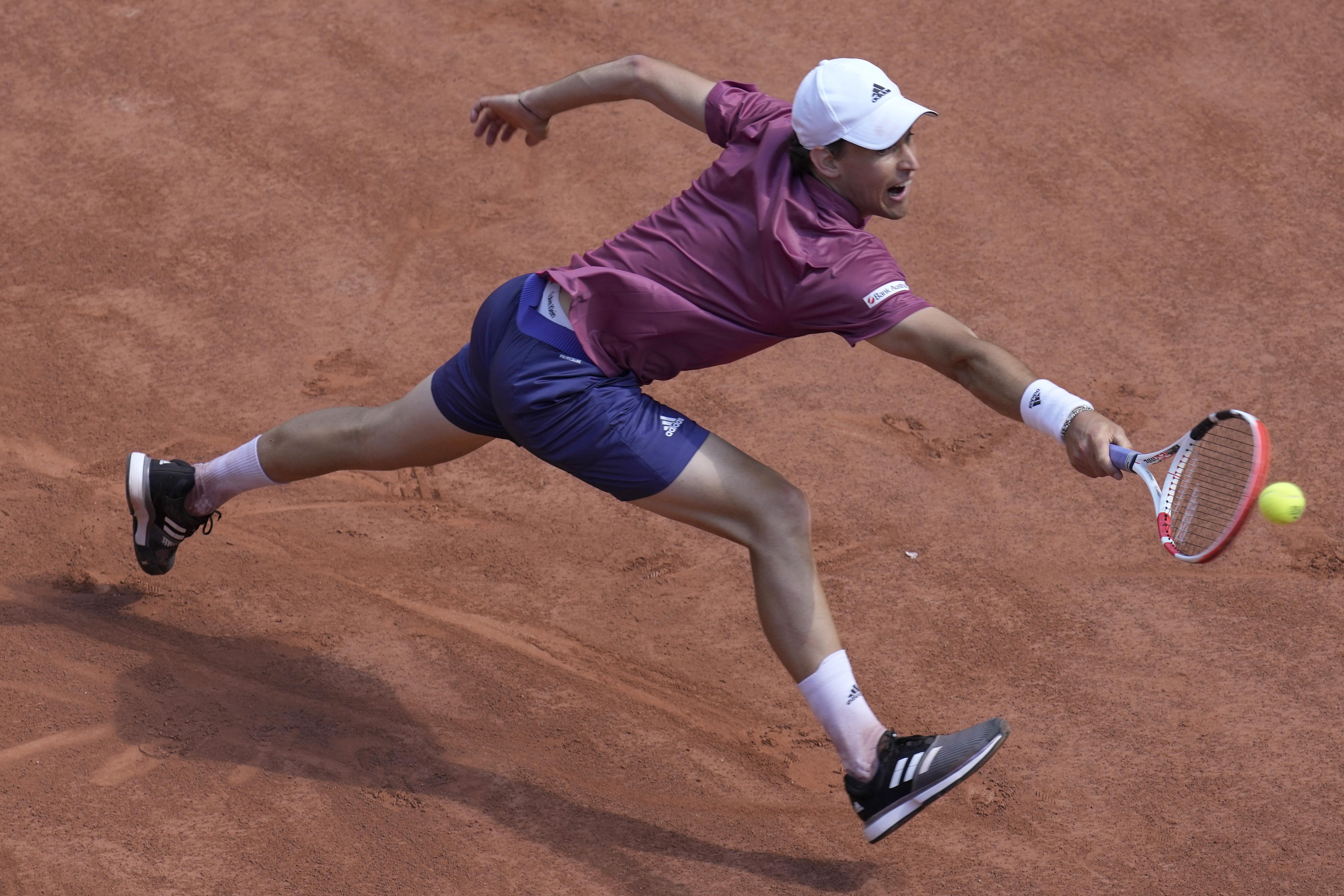 French Open 2021: Naomi Osaka's Win, Dominic Thiem's Loss Highlight Sunday Results thumbnail