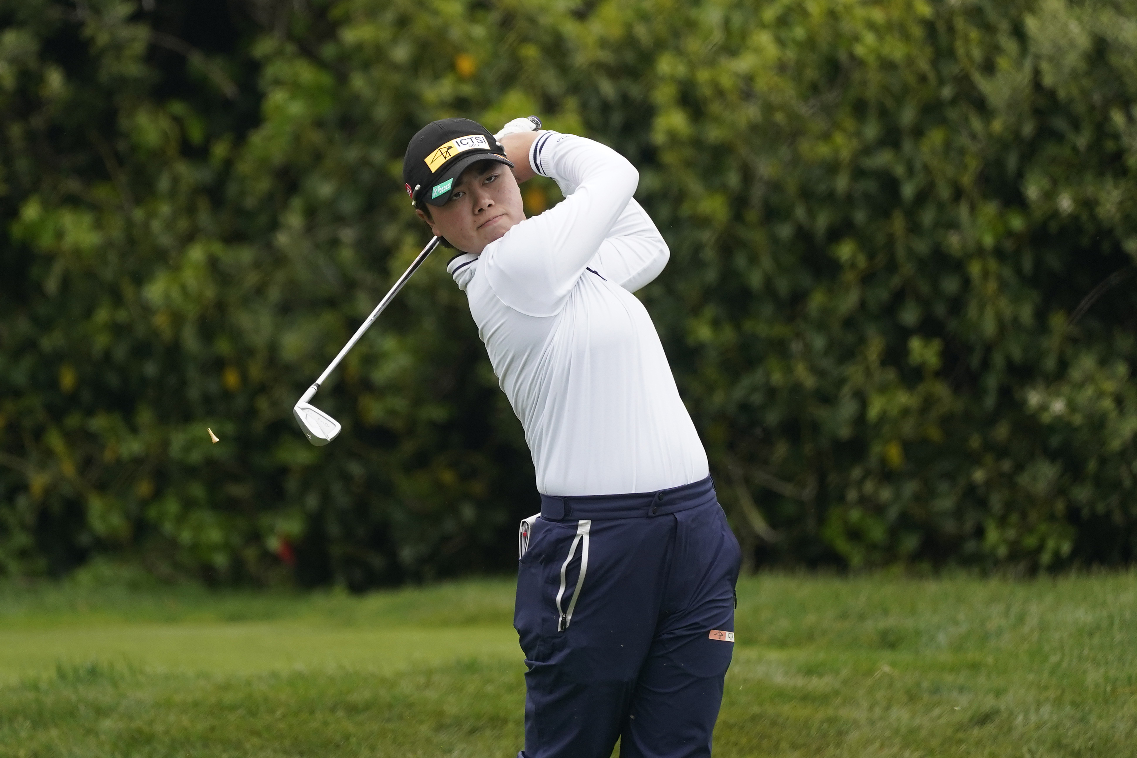 U S Women S Open 2021 Yuka Saso Leads At 6 Under After 2nd Round 67 Bleacher Report Latest News Videos And Highlights