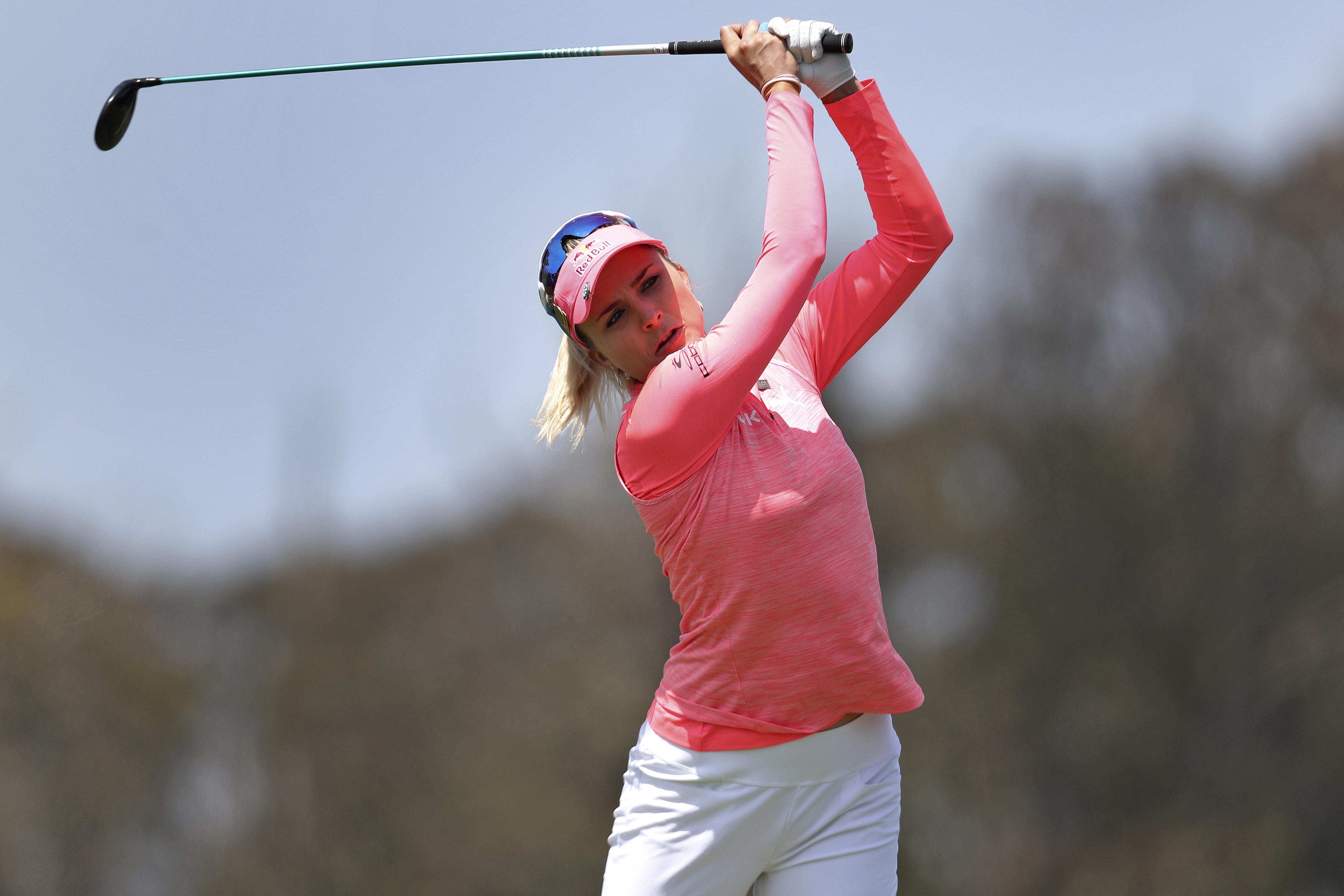 <p>US Women's Open 2021: Lexi Thompson Takes over Lead Entering Final Round thumbnail