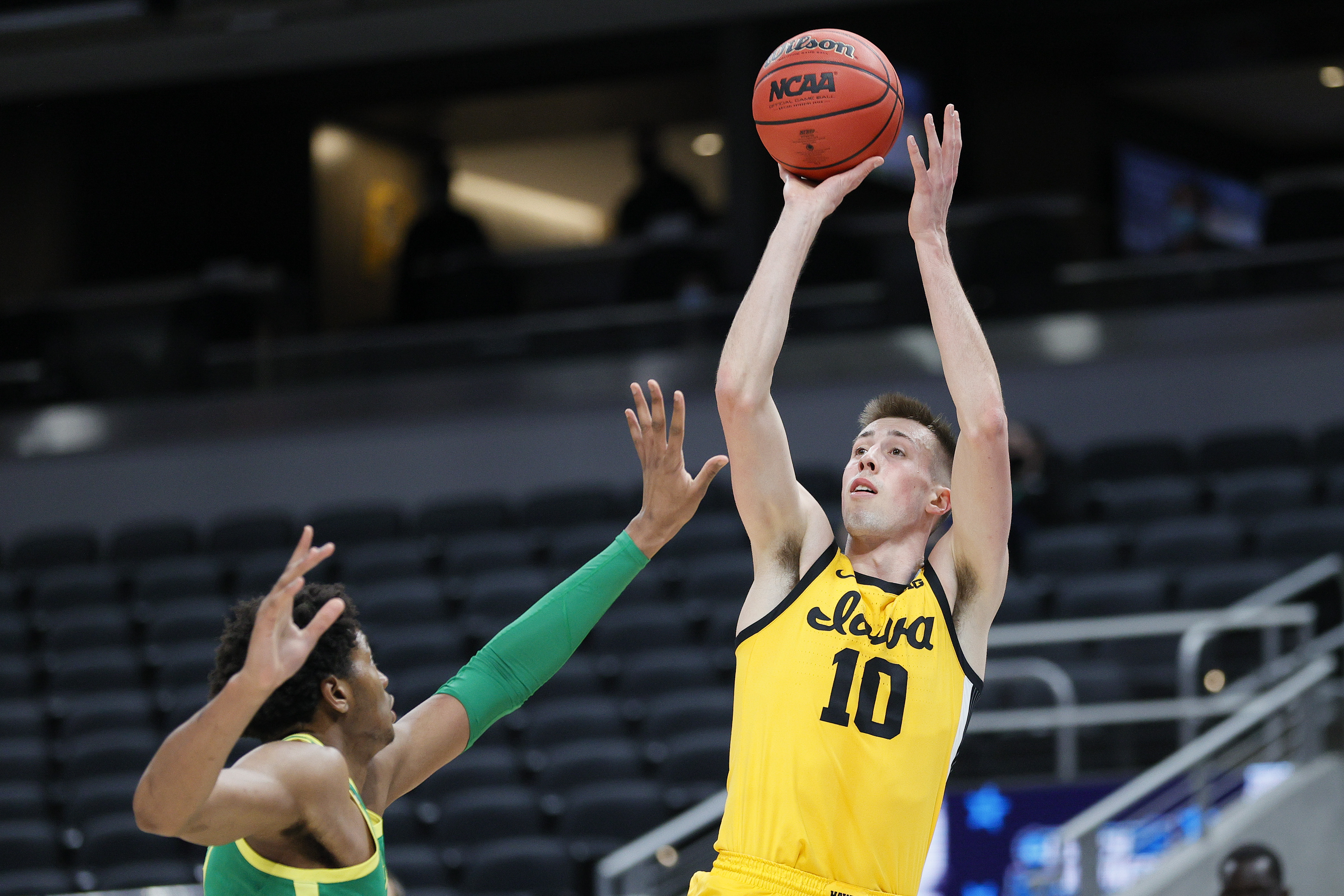 NBA Combine Results 2021: Friday Scrimmage Highlights and Top Prospects |  Bleacher Report | Latest News, Videos and Highlights