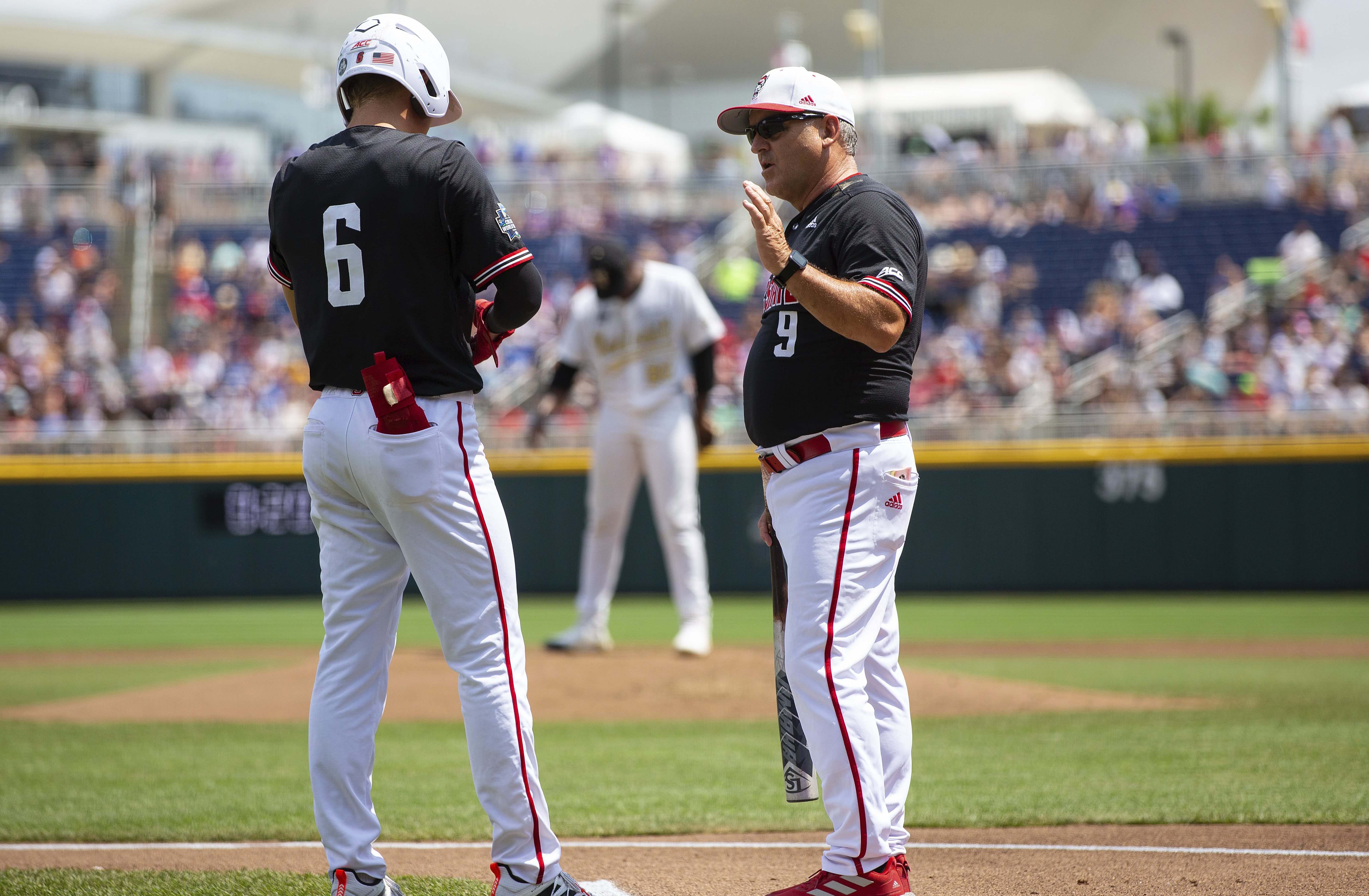 NC State Eliminated From 2021 Men's College World Series Due to COVID-19 Protocols