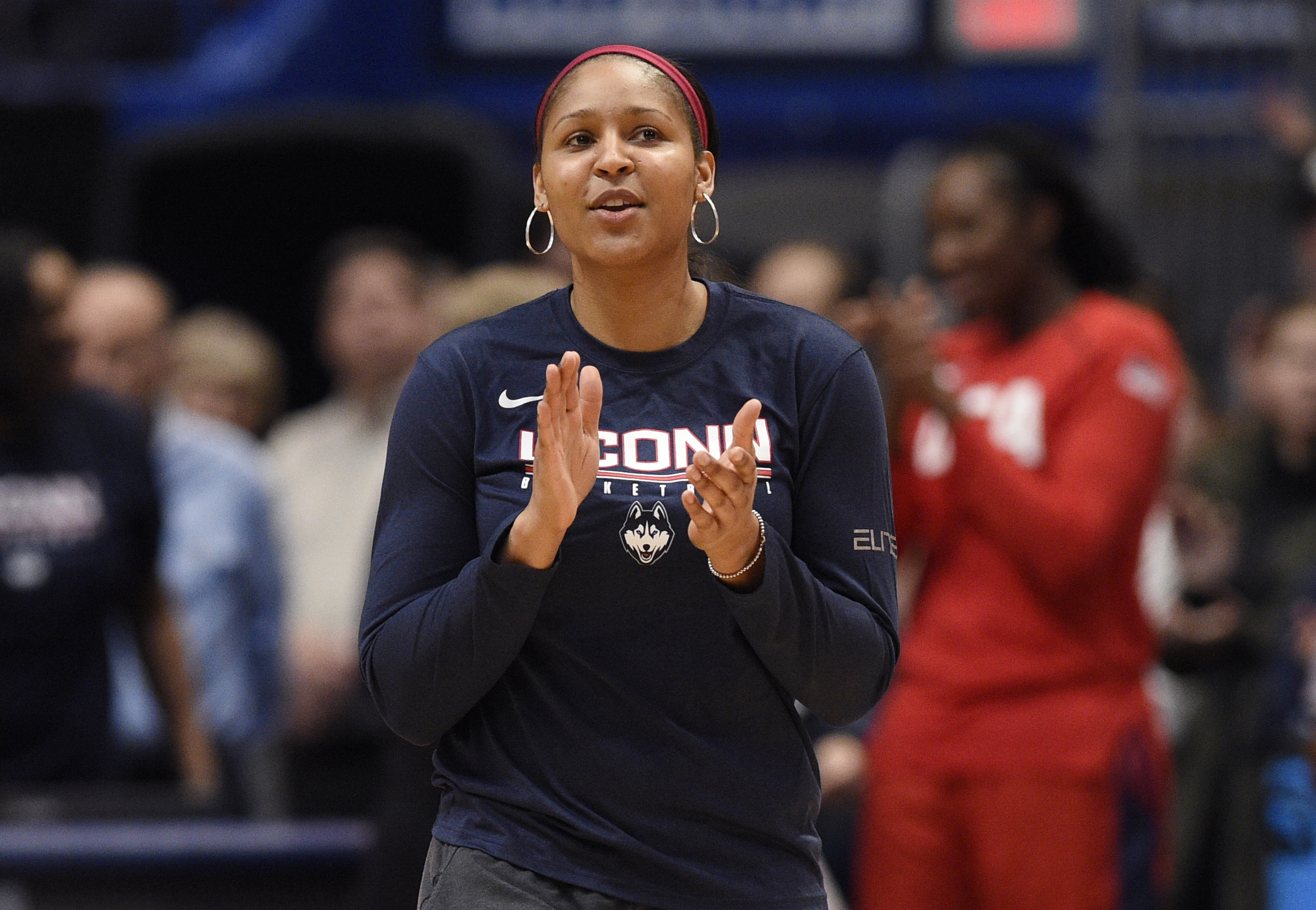 WNBA Legend Maya Moore to Be Given Arthur Ashe Courage Award at 2021 ESPYs