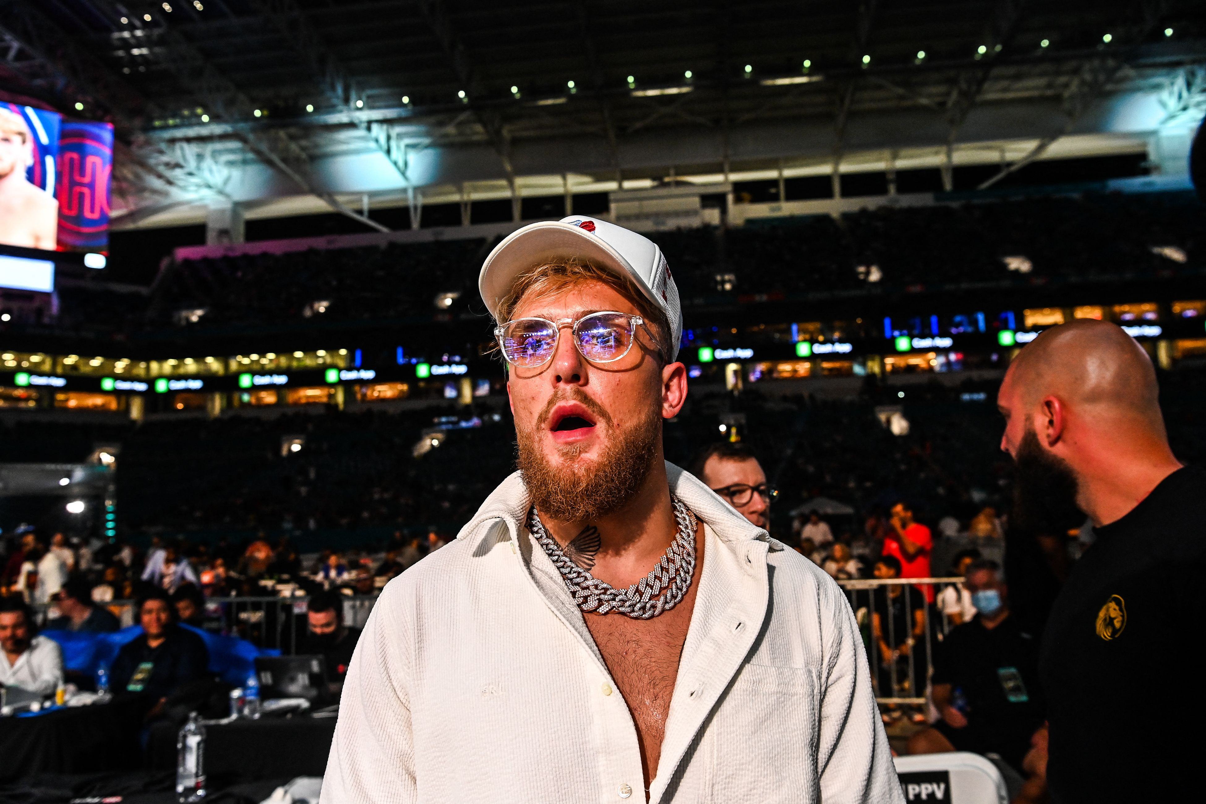 Tyson Fury Says Logan, Jake Paul a 'Breath of Fresh Air to the Boxing Scene'