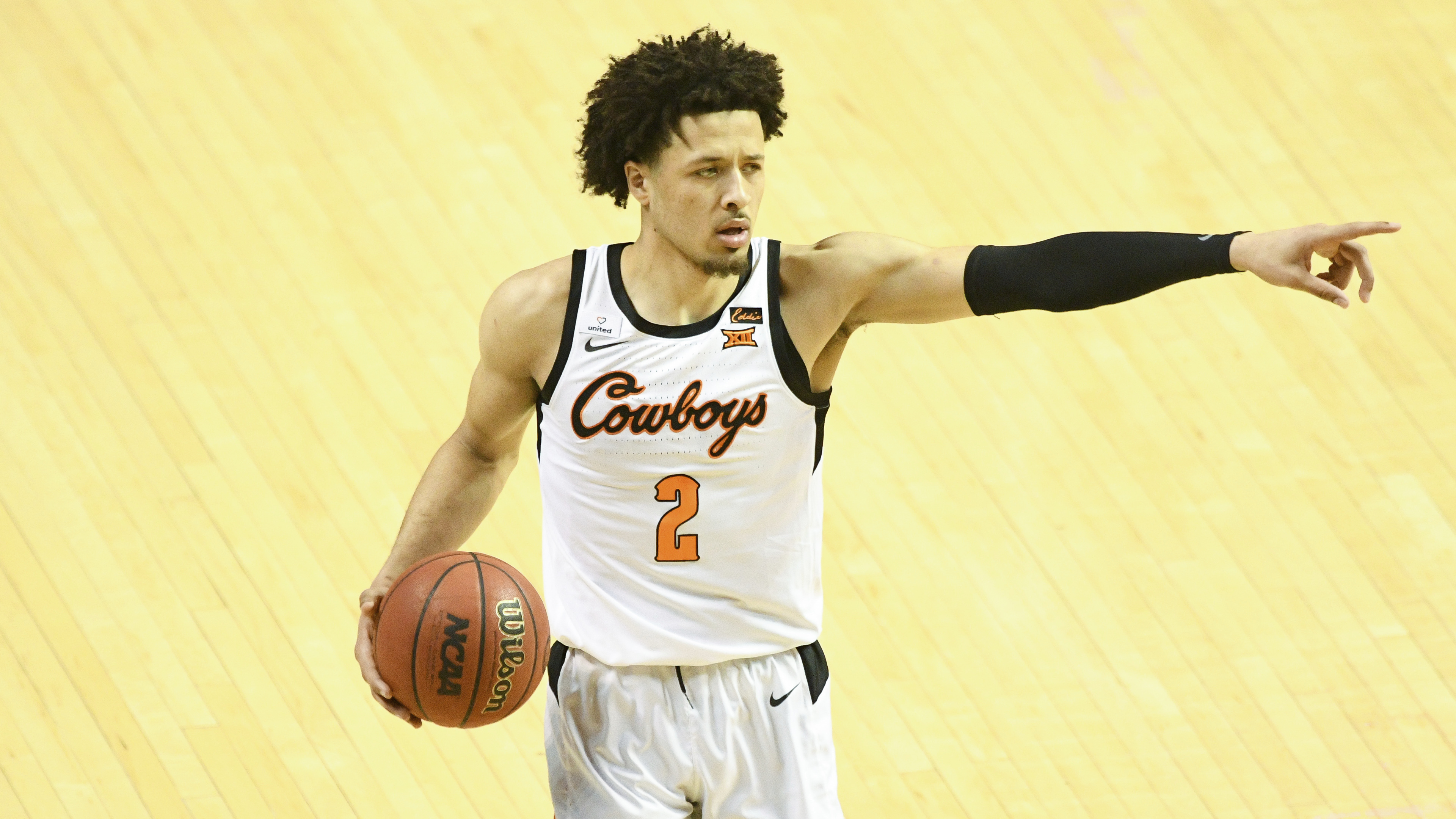 Report: Cade Cunningham Would Be 'Very Excited' If Pistons Took Him No. 1  in Draft | Bleacher Report | Latest News, Videos and Highlights