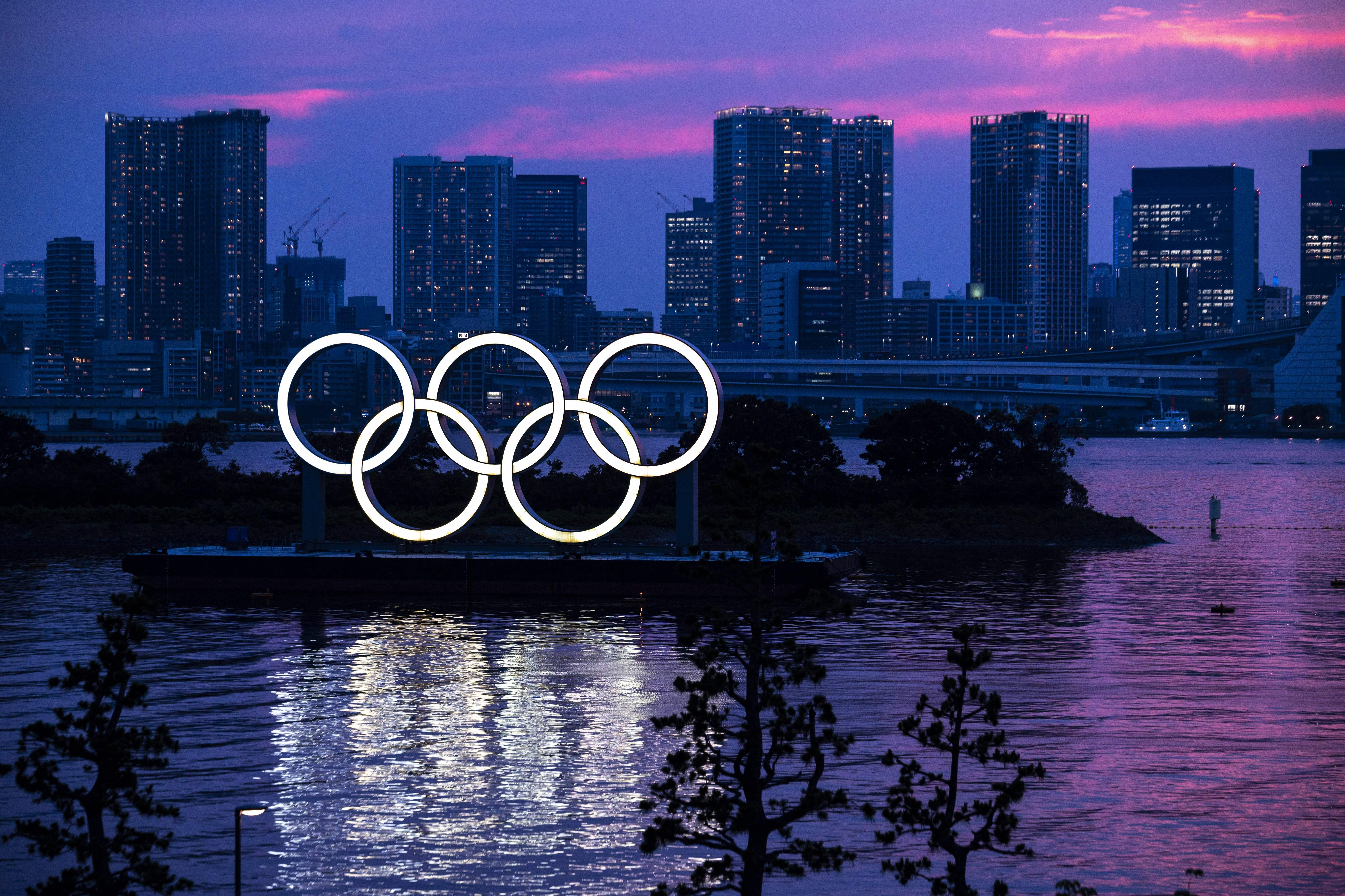 Tokyo Olympics Committee Announces 1st Positive Case of COVID-19 in Olympic Village