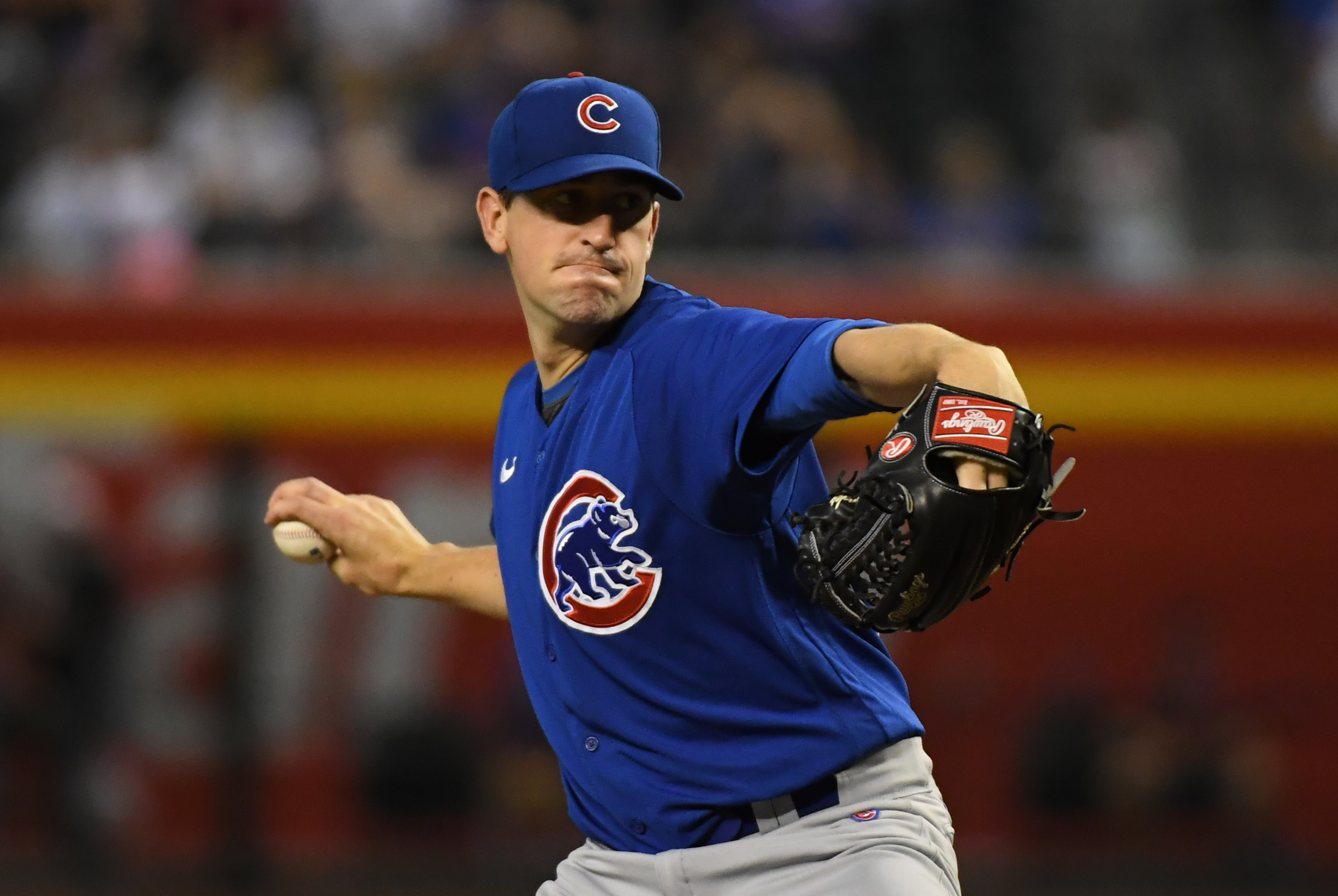 Cubs Trade Rumors: Kyle Hendricks 'Definitely Not Being Shopped' Ahead of Deadline