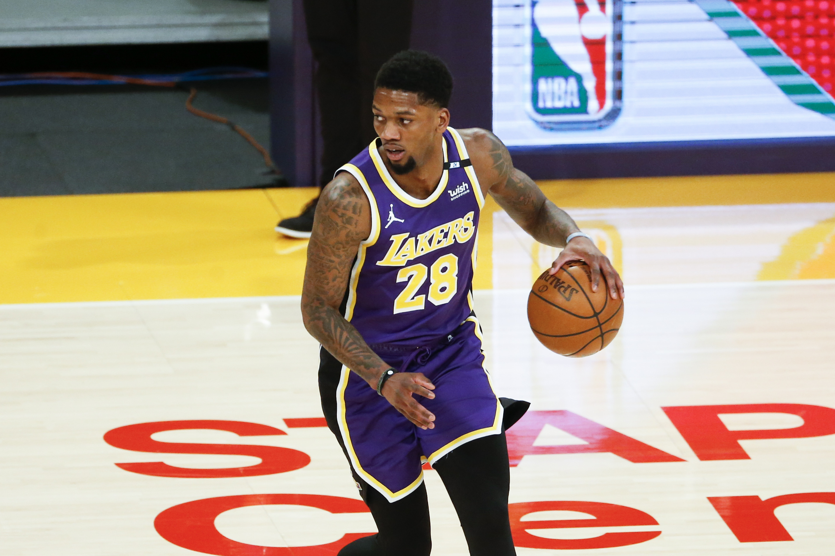 Lakers Rumors: Alfonzo McKinnie Waived After Carmelo Anthony ...