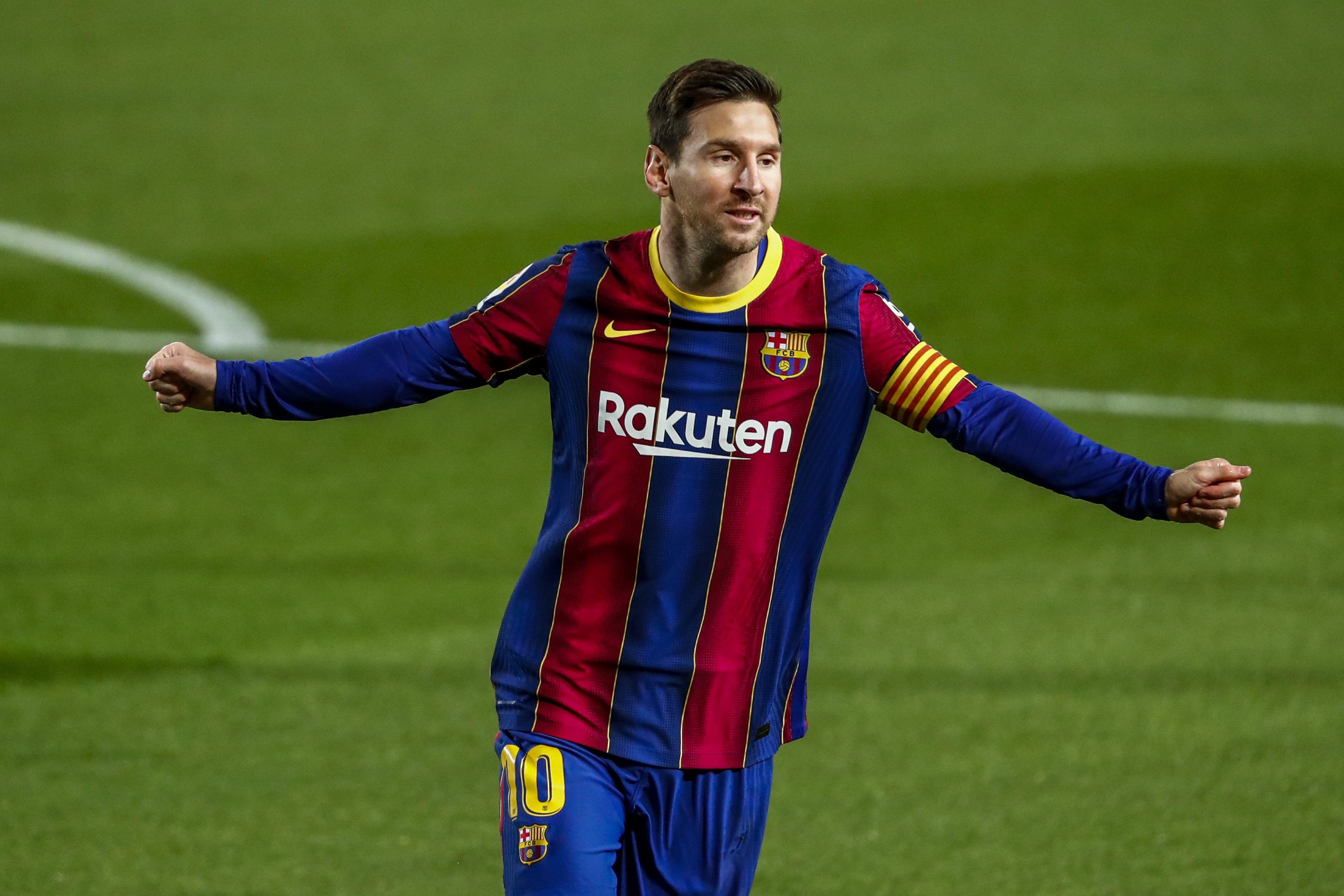 Lionel Messi Nearing PSG Contract Agreement as Mauricio Pochettino Confirms Talks