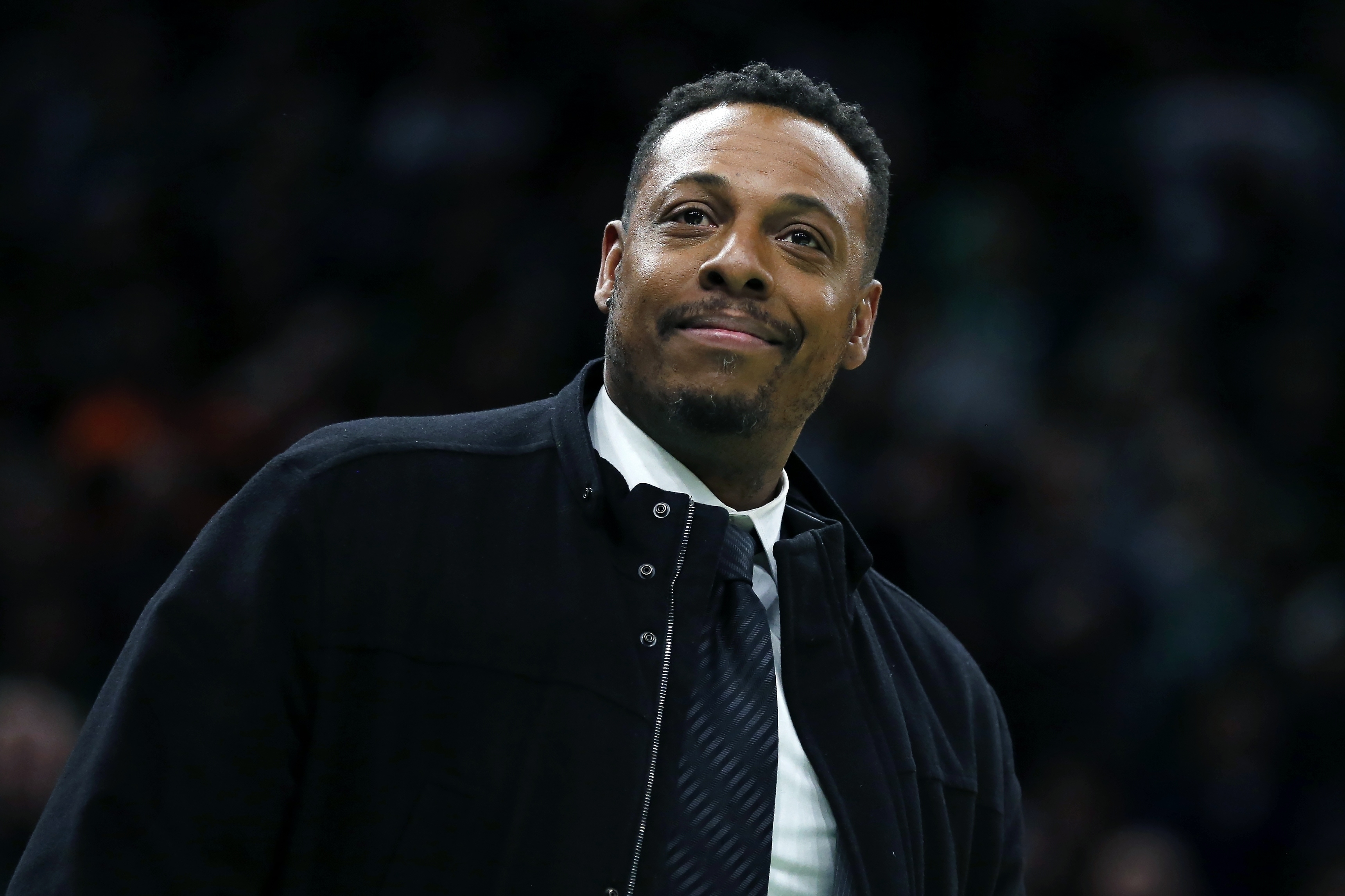 Paul Pierce: Being Left Out of 2021 HOF Class Would've Been 'Biggest Stiff Job' Ever