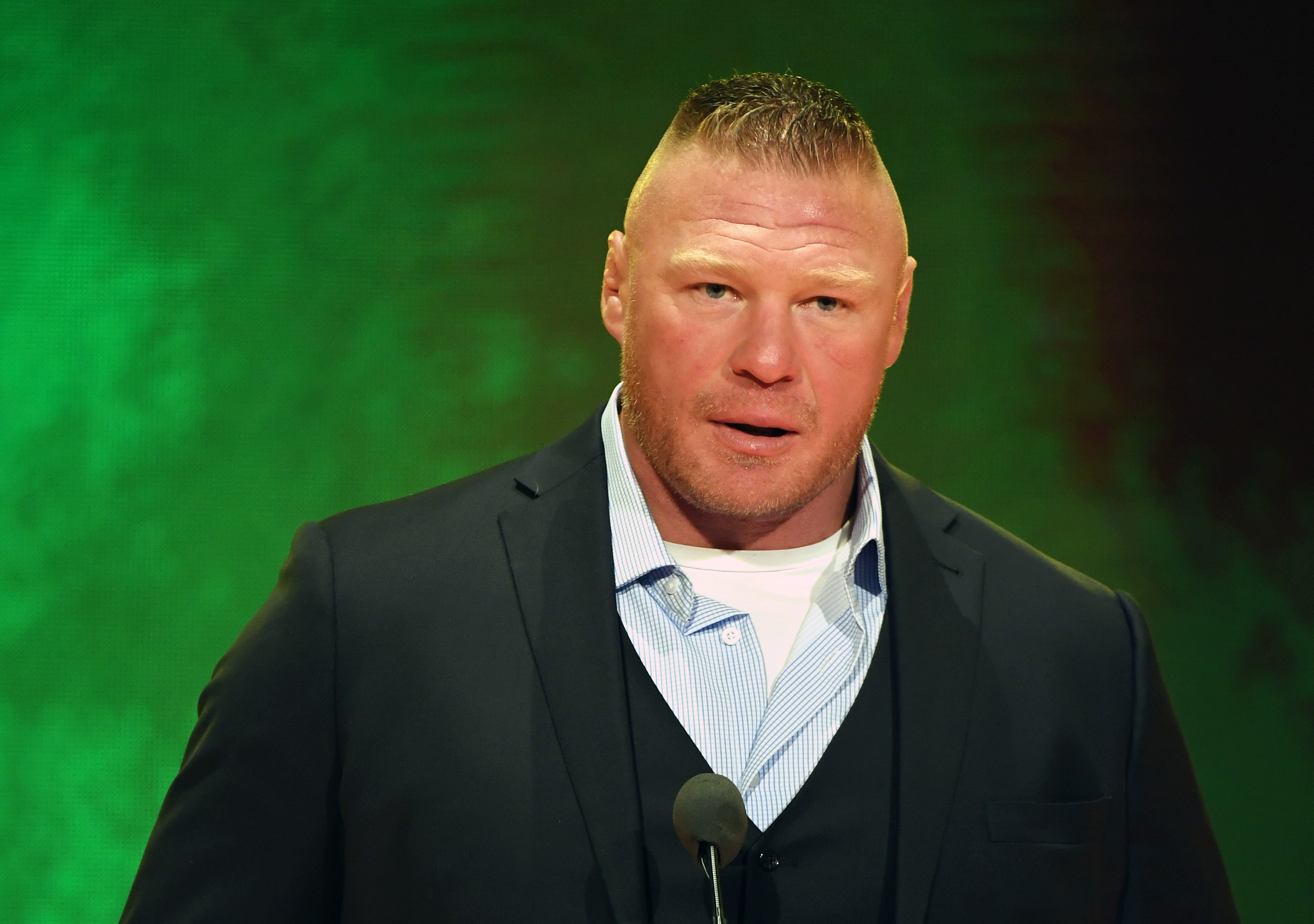 Paul Heyman on Brock Lesnar Returning to UFC: 'He Can Make a Lot More Money' in WWE