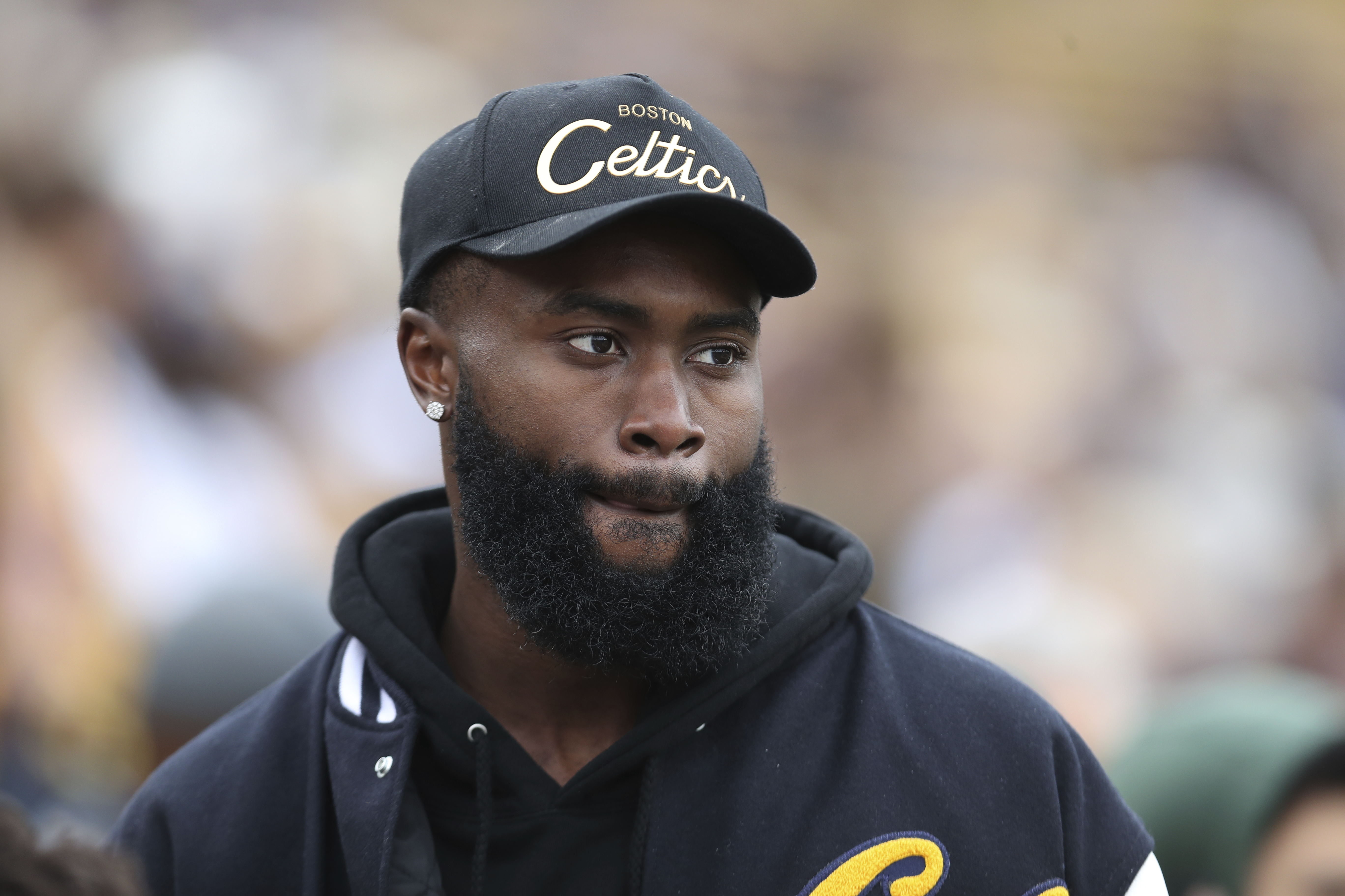 Celtics' Jaylen Brown Discusses Need for Black Head Coaches, Social Justice, More thumbnail