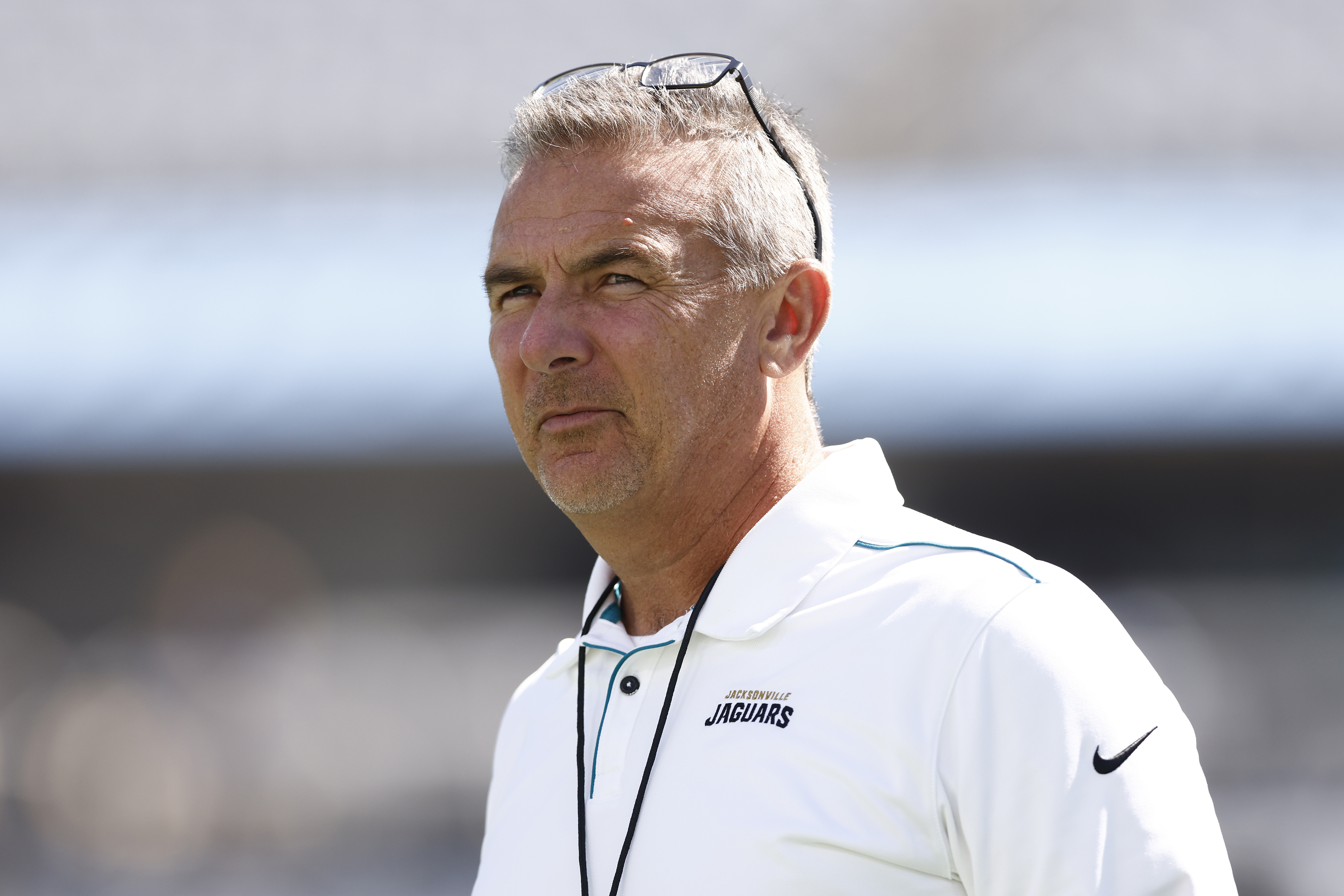 Urban Meyer Has 'Zero Credibility' with Jaguars After Viral Bar Video, Player Says