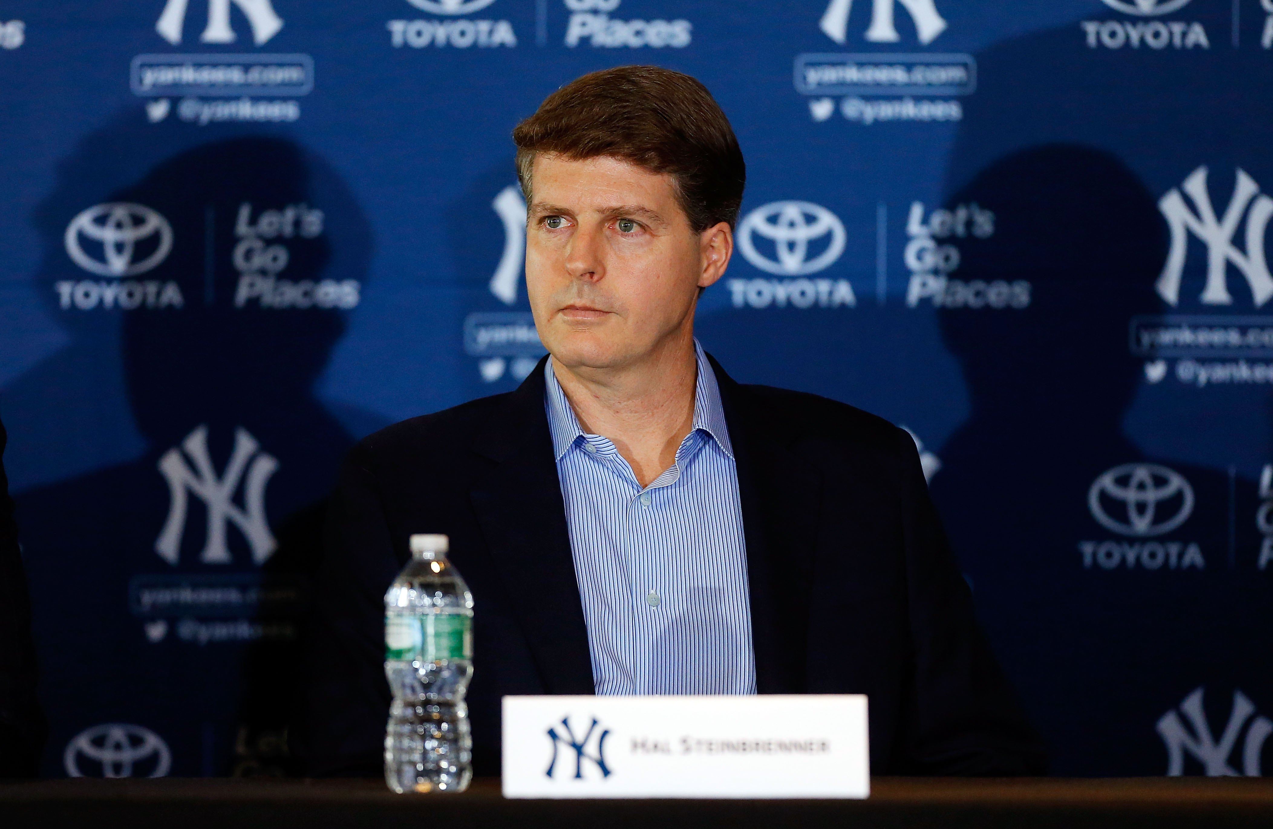Yankees Rumors: Hal Steinbrenner 'Inclined to Keep Aaron Boone as Manager'