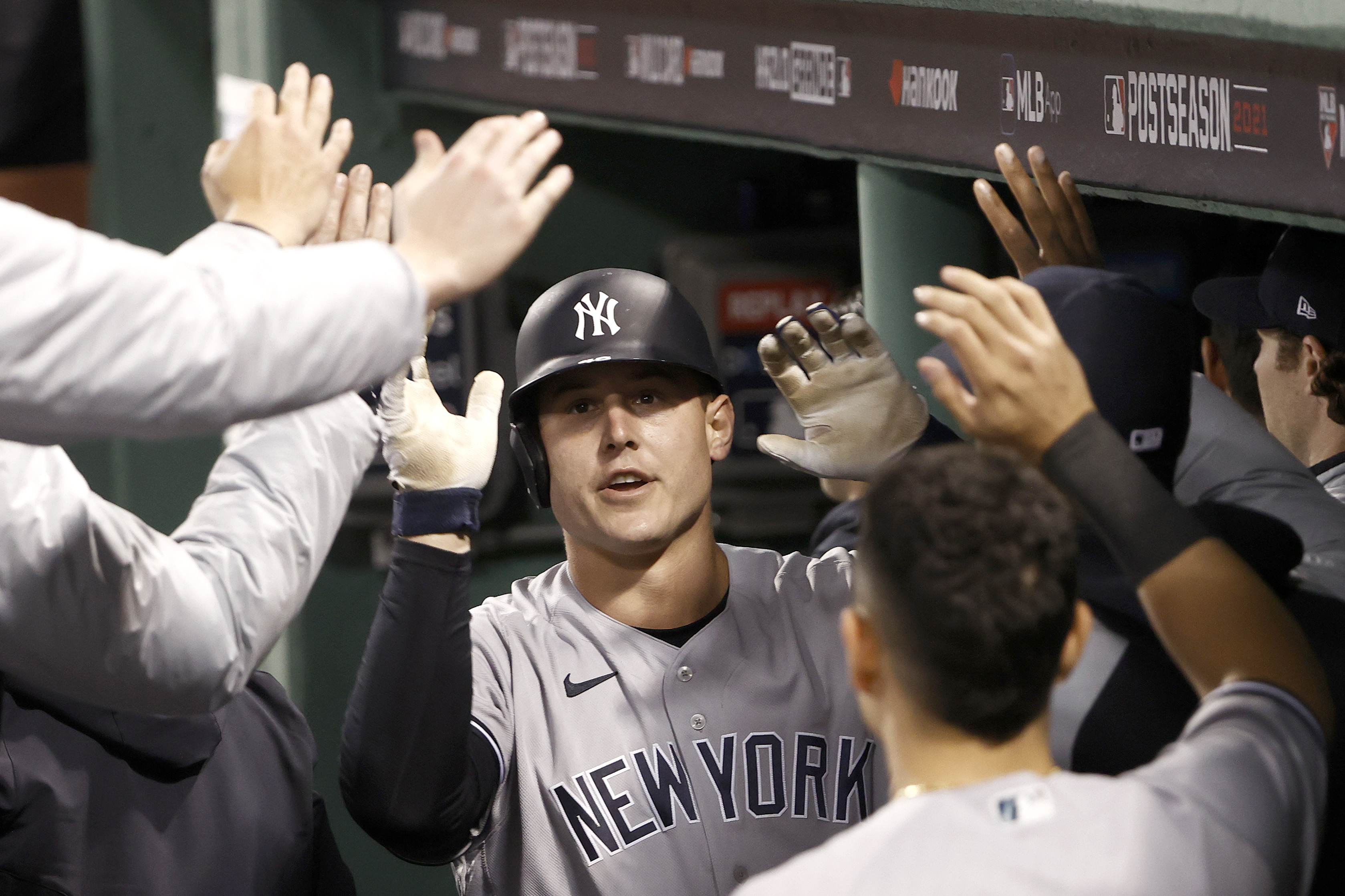Yankees Rumors: Anthony Rizzo 'Quite Eager' to Sign New Contract with NY