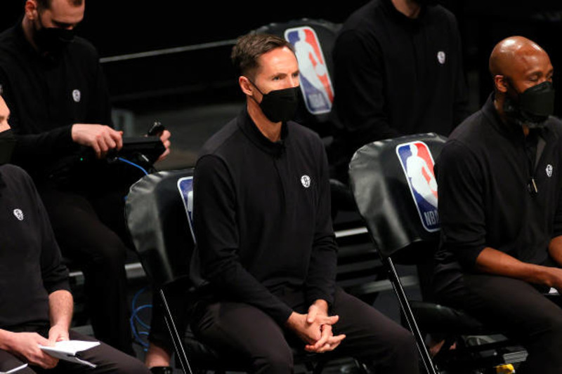 Steve Nash Says Nets Have A Gap To Make Up In Cohesiveness After Loss Vs Bucks Bleacher Report Latest News Videos And Highlights