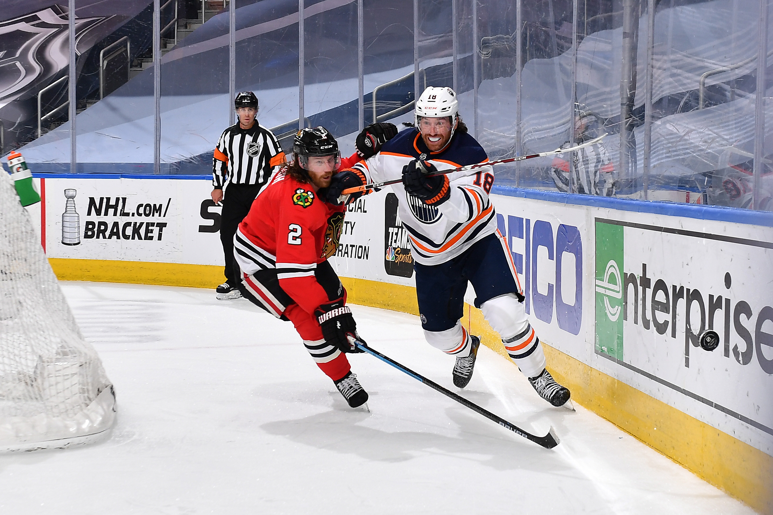 Duncan Keith Trade Rumors: Blackhawks, Oilers Have Mutual Interest in Move