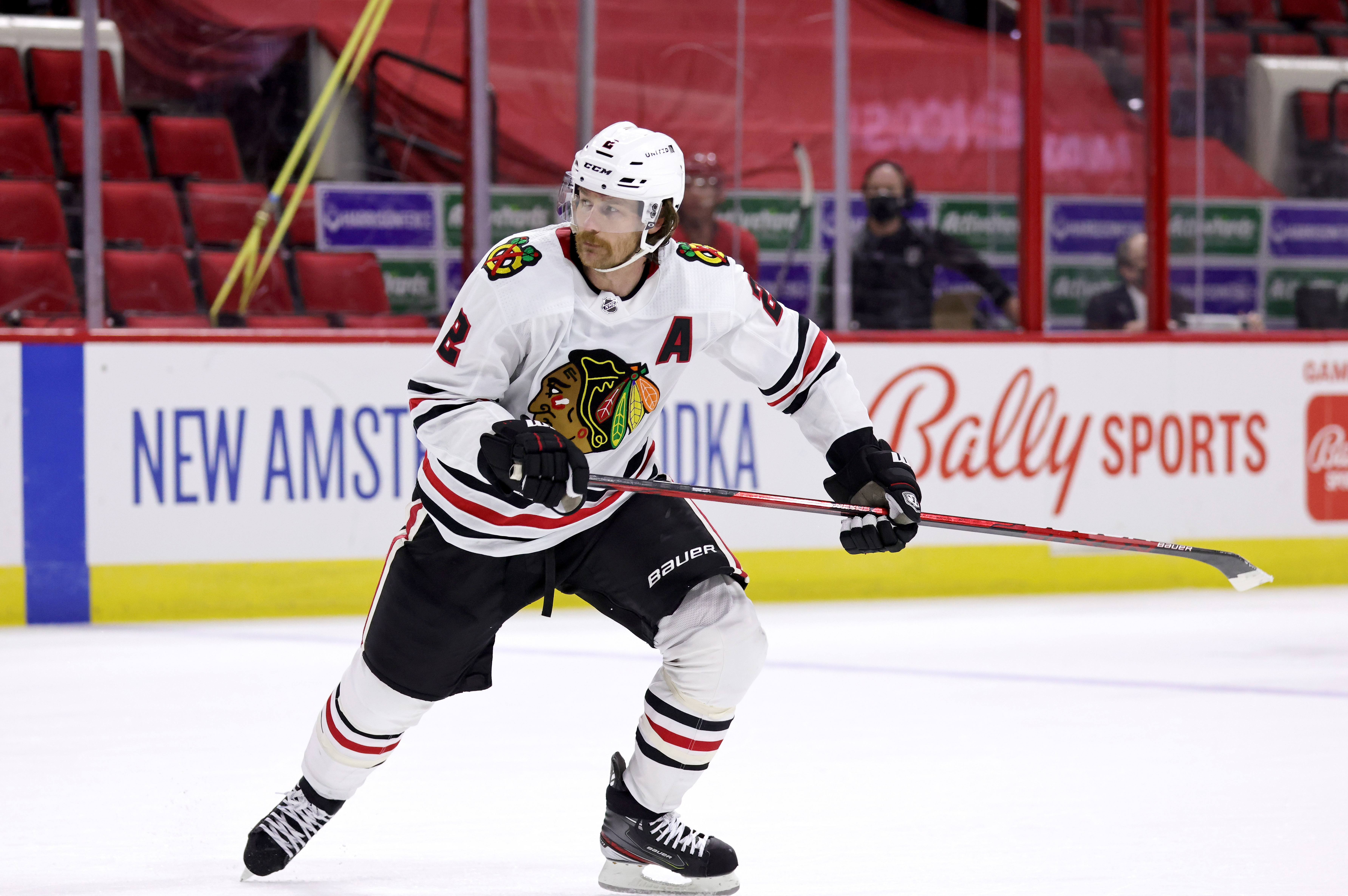 NHL Trade Rumors: Blackhawks Working to Deal Duncan Keith to PNW, Western Canada