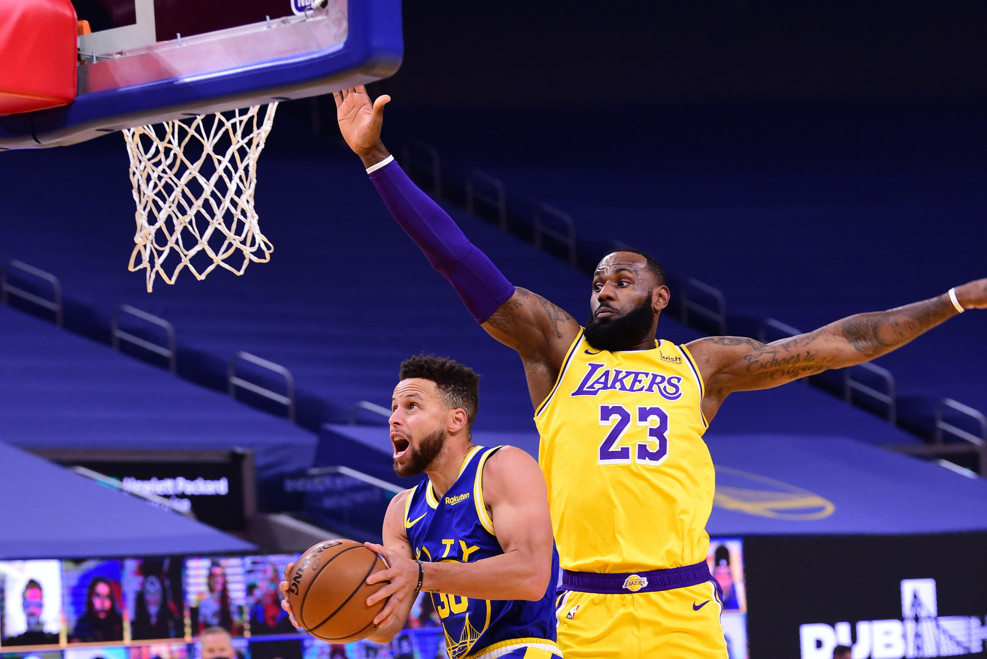 Anthony Davis: Lakers' Play-In Game vs. Warriors Is 'Definitely Going to be Tough' | Bleacher Report | Latest News, Videos and Highlights