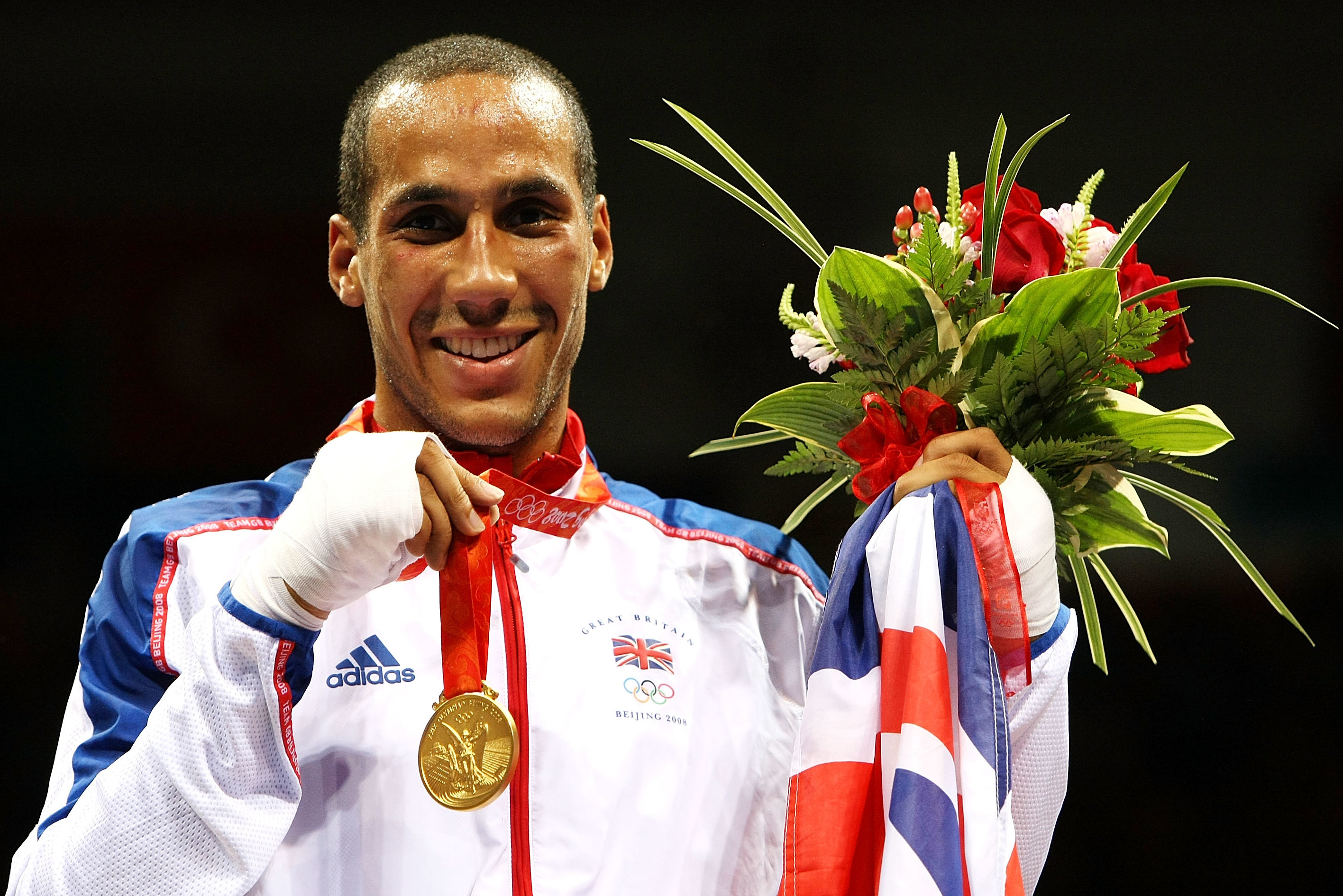 Boxer James DeGale Says His Olympic Gold Medal Was Stolen, Posts Robbery Video on IG thumbnail