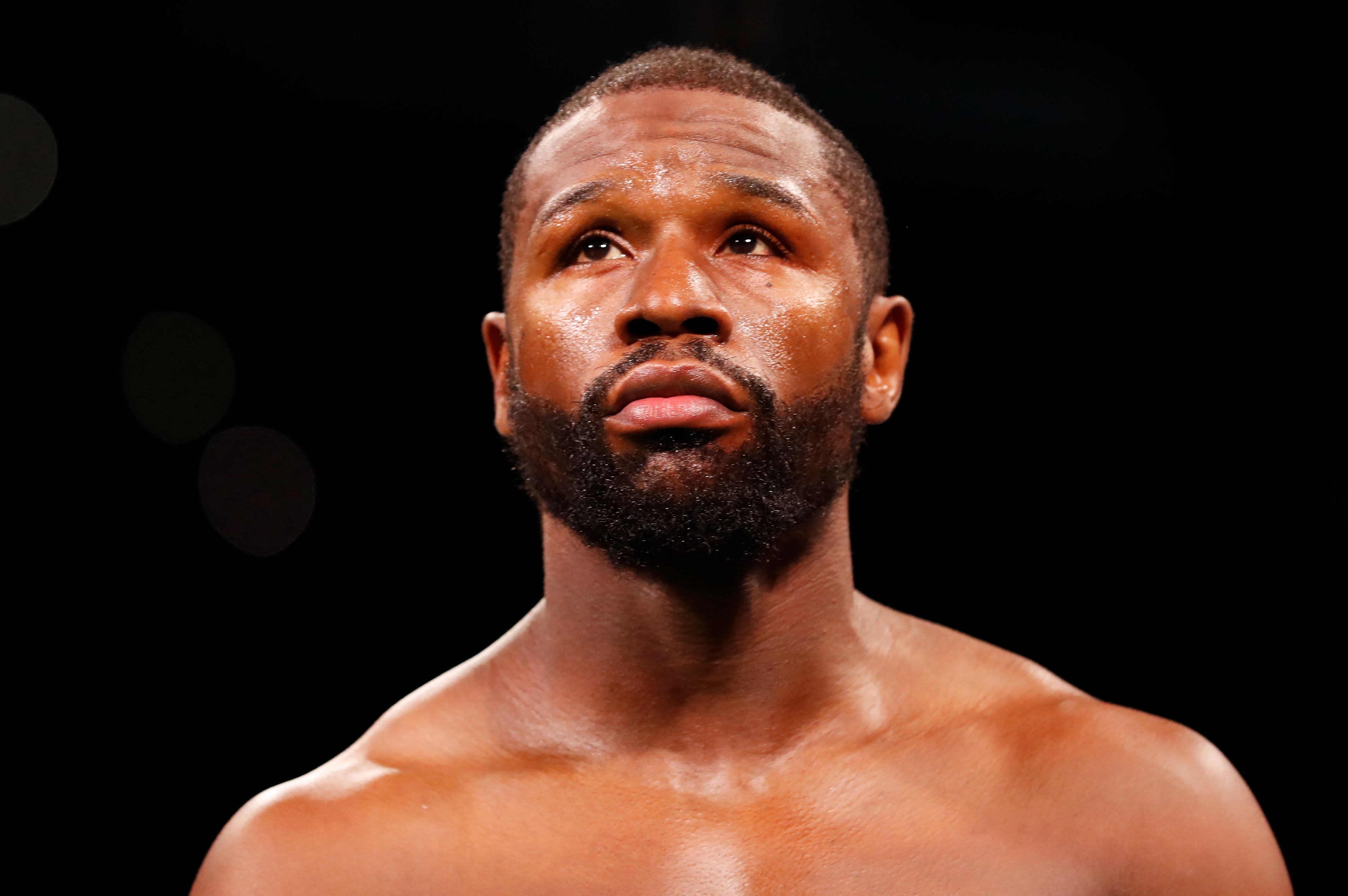 Floyd Mayweather Jr.'Absolutely' Won't Fight Again;'Probably' Won't Do Exhibitions thumbnail