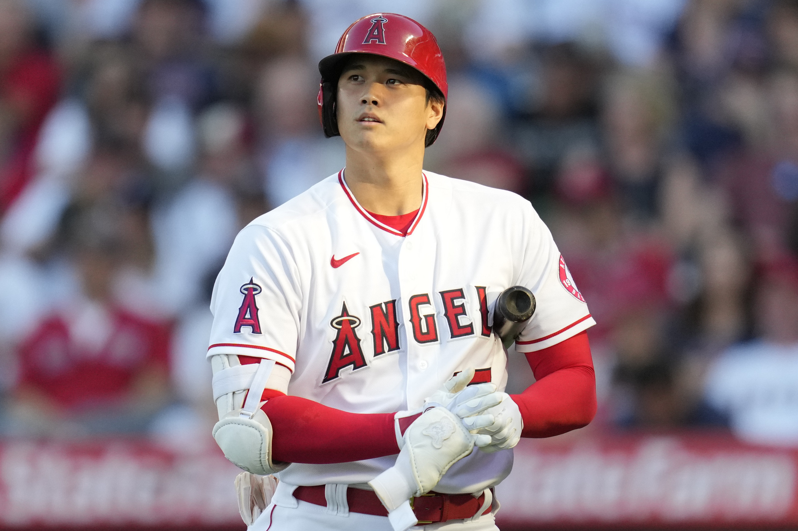 Shohei Ohtani Will Hit, Pitch in 2021 MLB All-Star Game, Angels' Joe Maddon Says