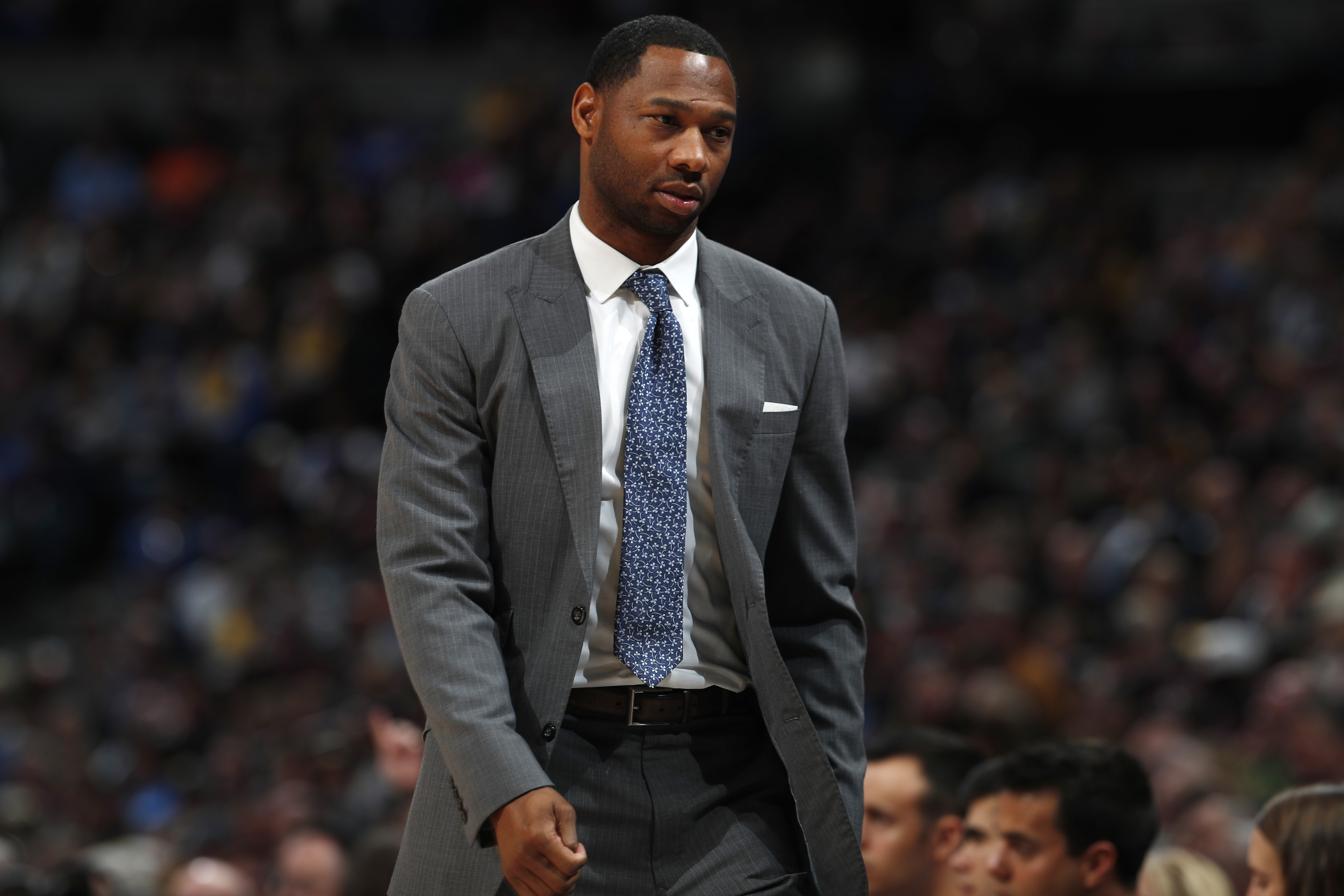 Pelicans Rumors: Willie Green, Charles Lee 'Prominent Candidates' for HC Job