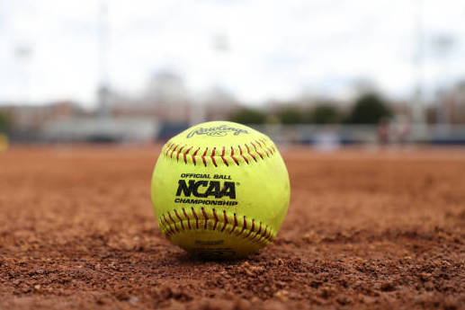 North Texas softball pitcher throws perfect game