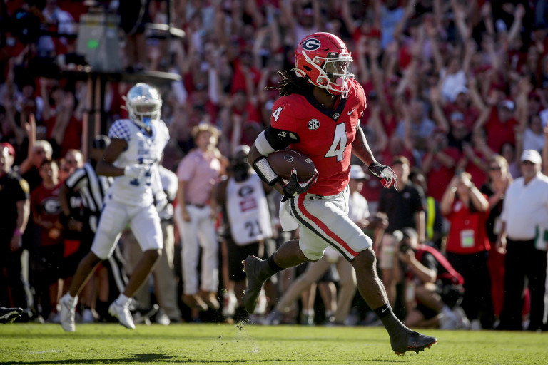Winners and Losers from Week 7 of College Football